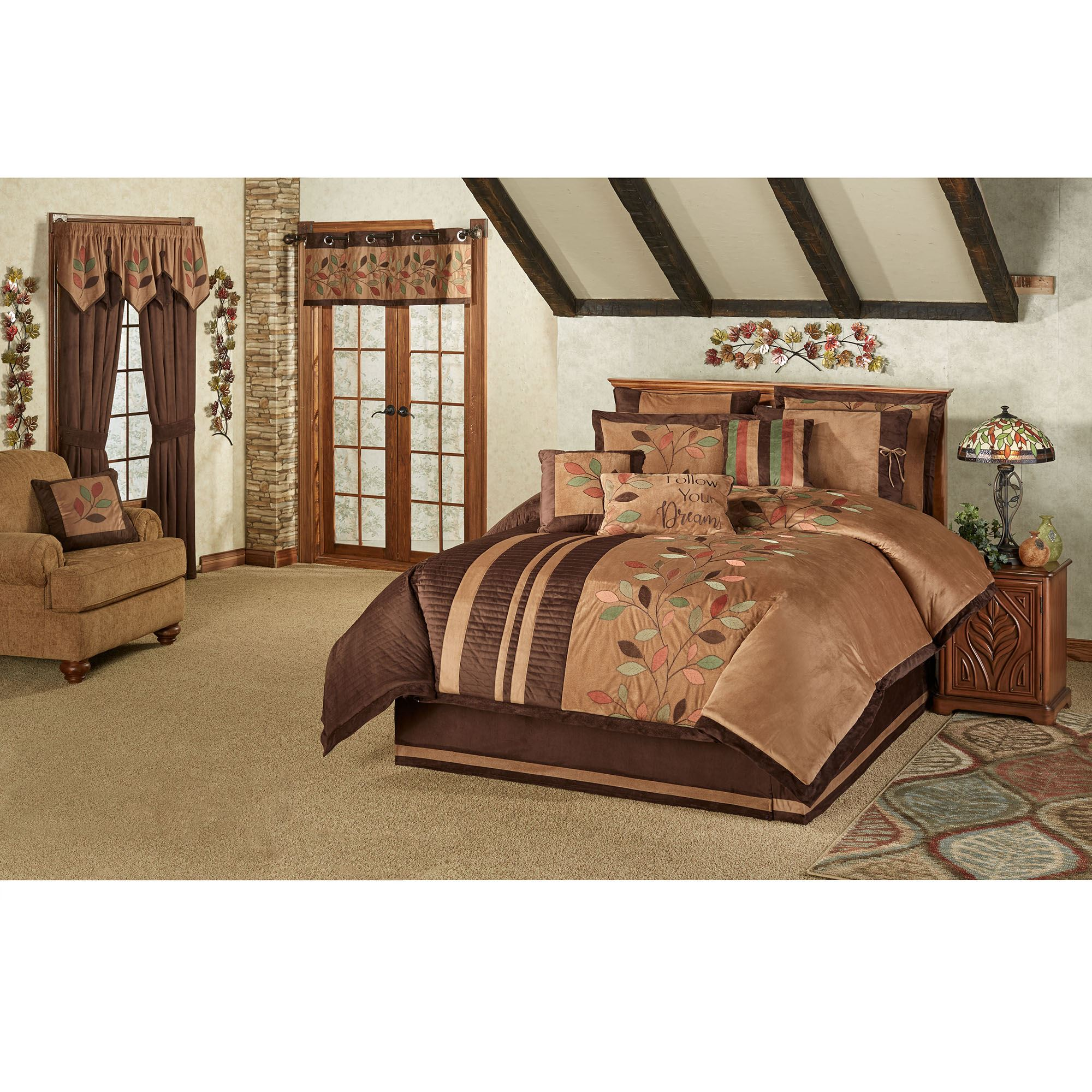 shld micro city piece s set url getimage and loft black suede home fashions queen cloudfront q l gray comforter net