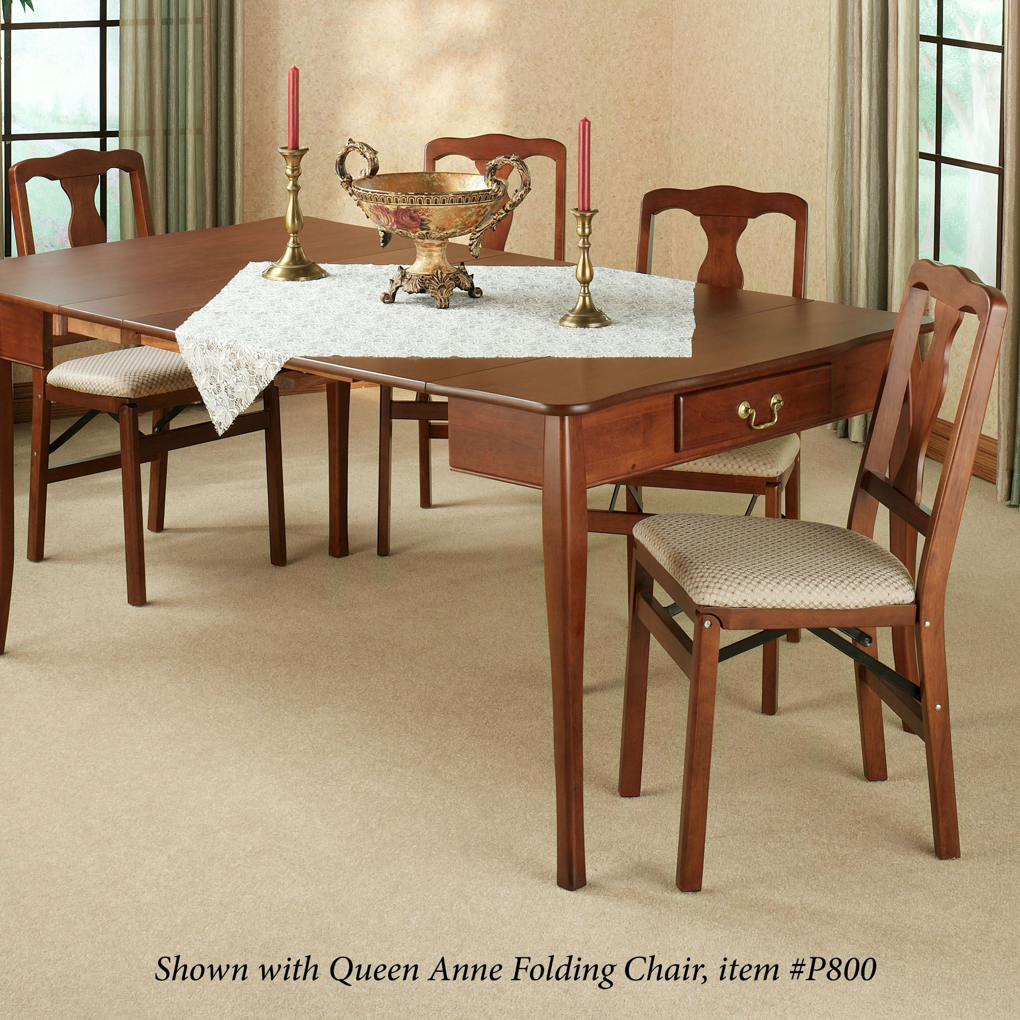 Classic Convertible Table & Classic Convertible 3 in 1 Table