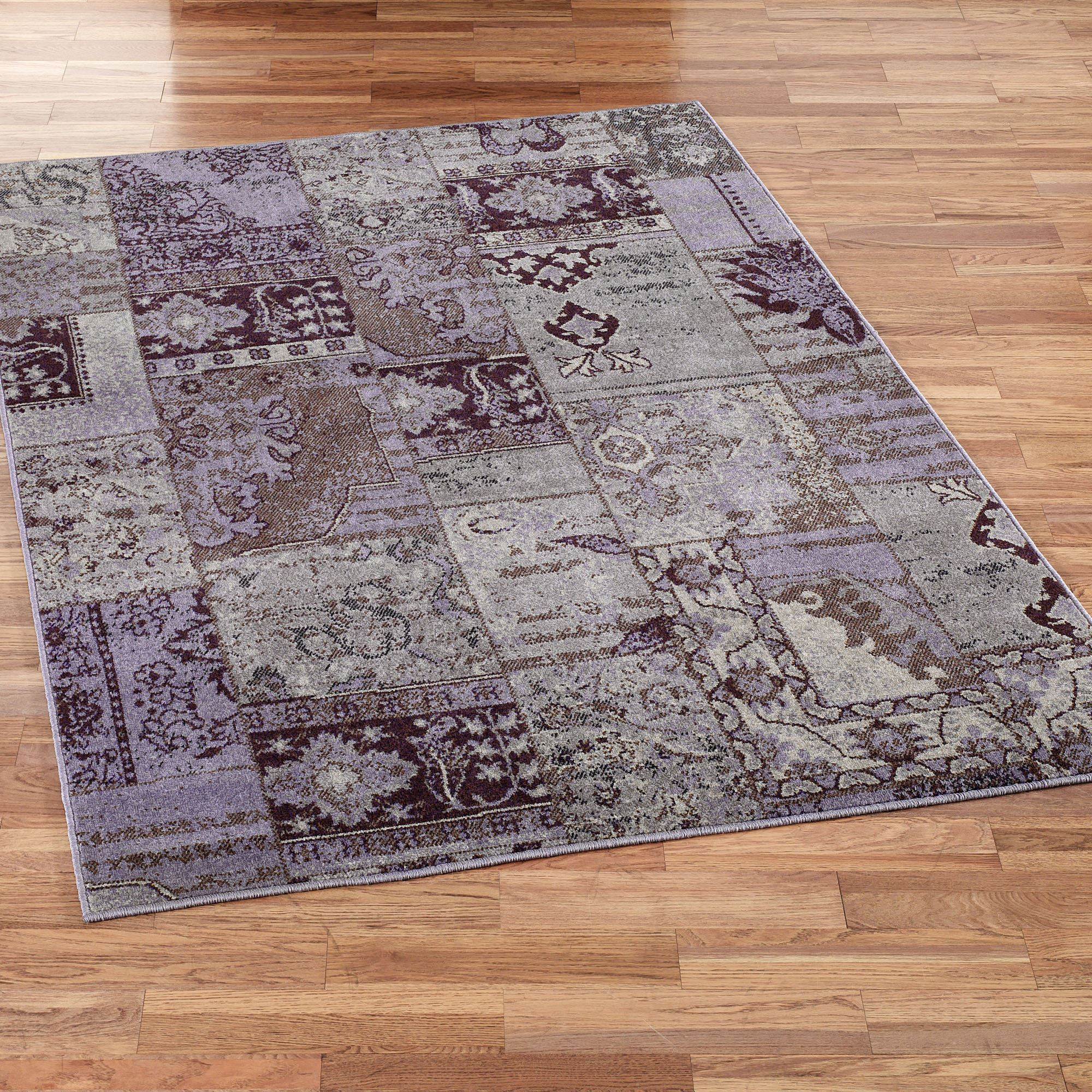 Antique Revival Rectangle Rug