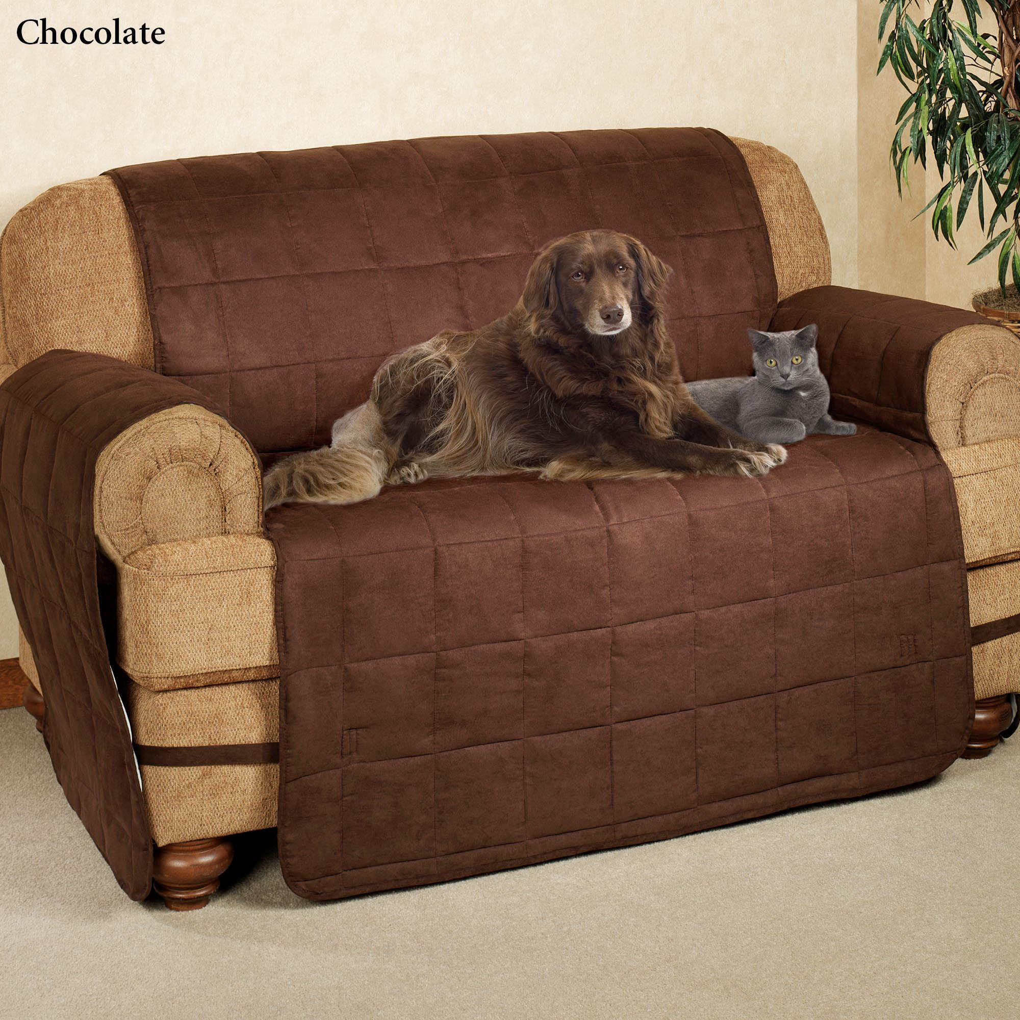 Sofa Covers Pet Protection The Non Slip Furniture