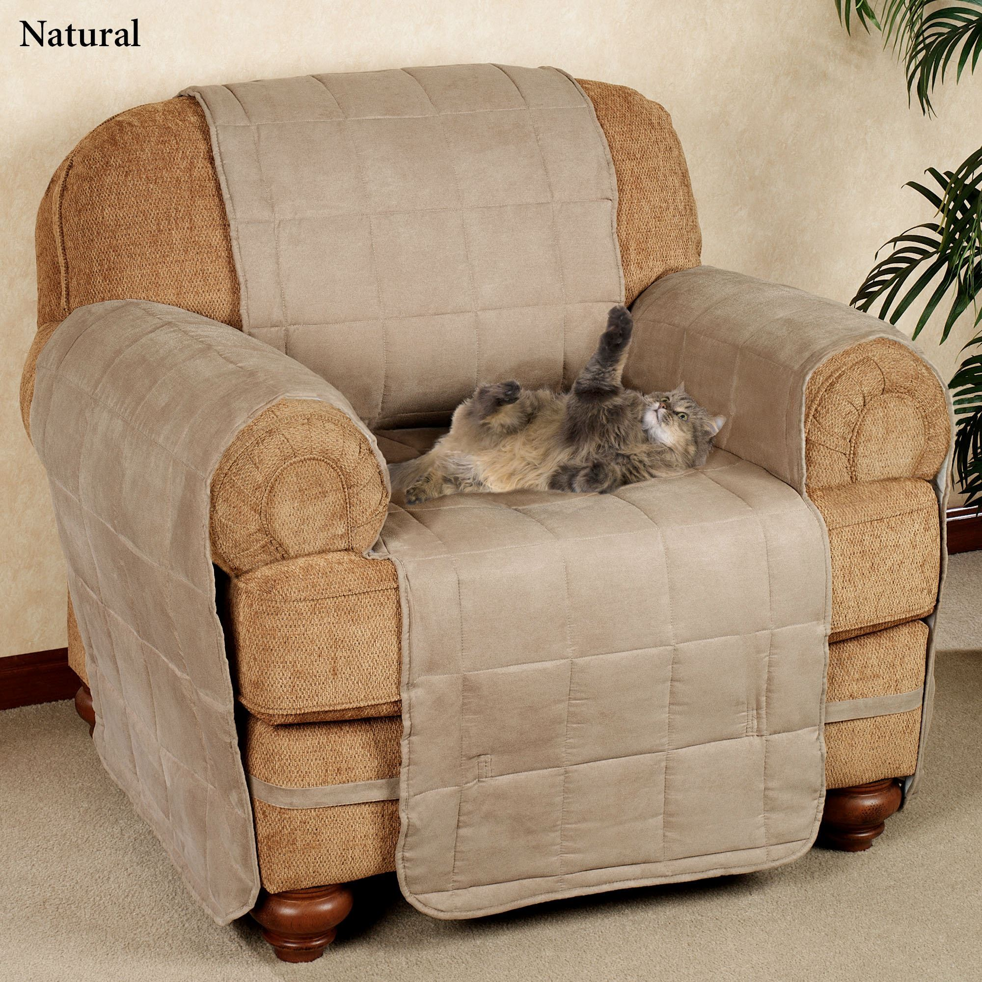 Pet Cover For Extra Large Couch 60 24: Ultimate Pet Furniture Protectors With Straps
