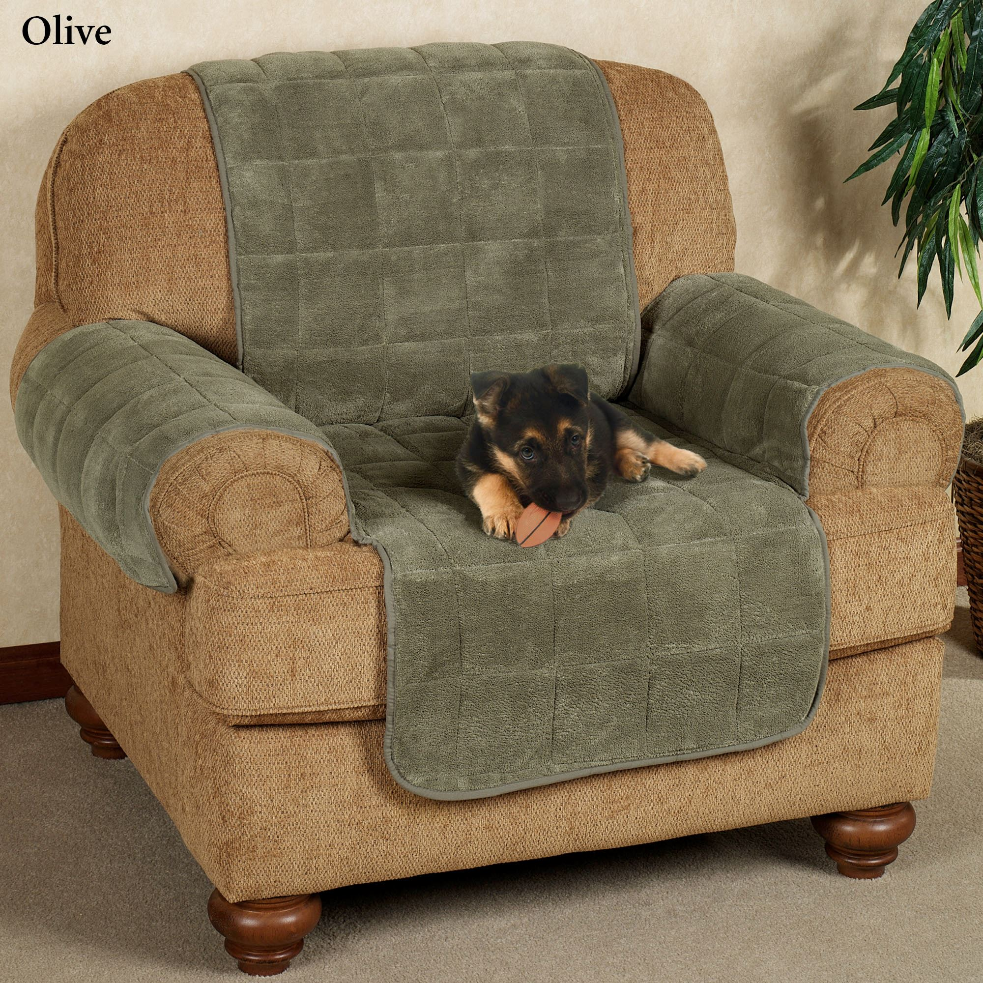 Loveseat Furniture Protector