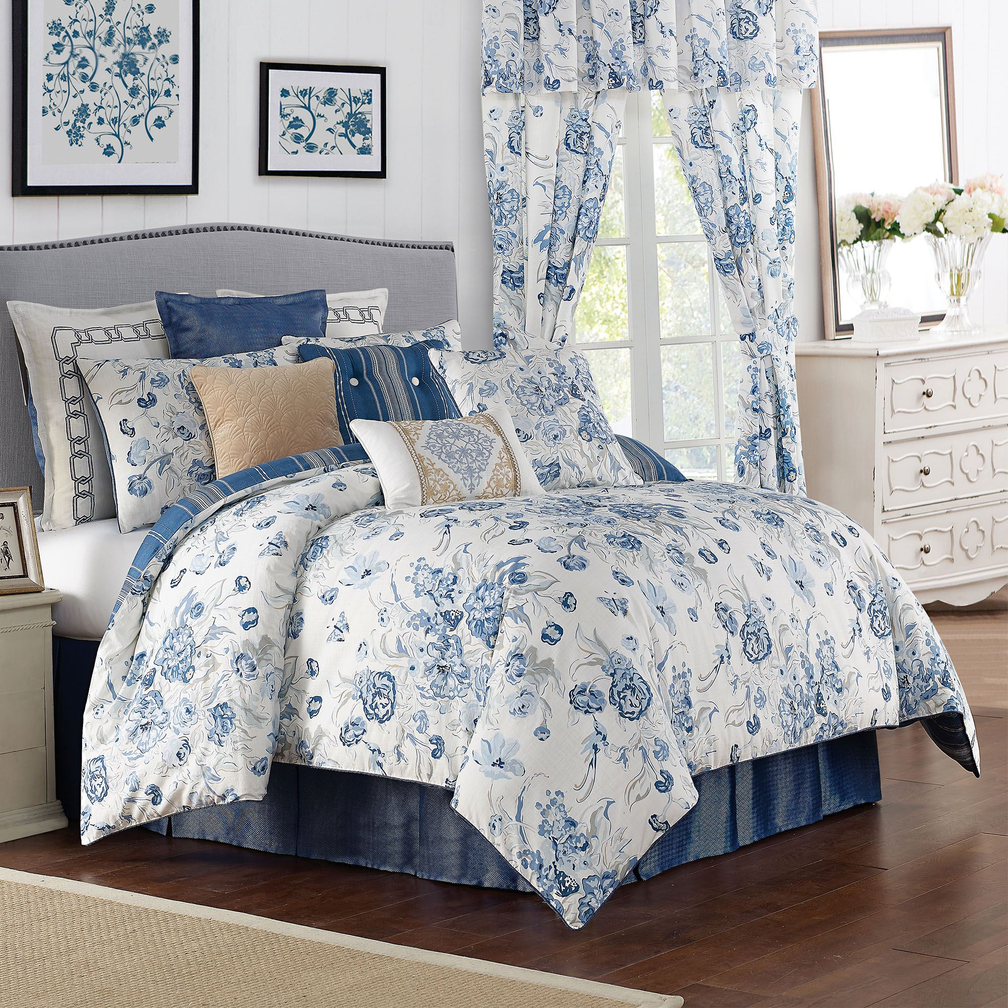 Rose Tree Bedding Cheaper Than Retail Price Buy Clothing Accessories And Lifestyle Products For Women Men