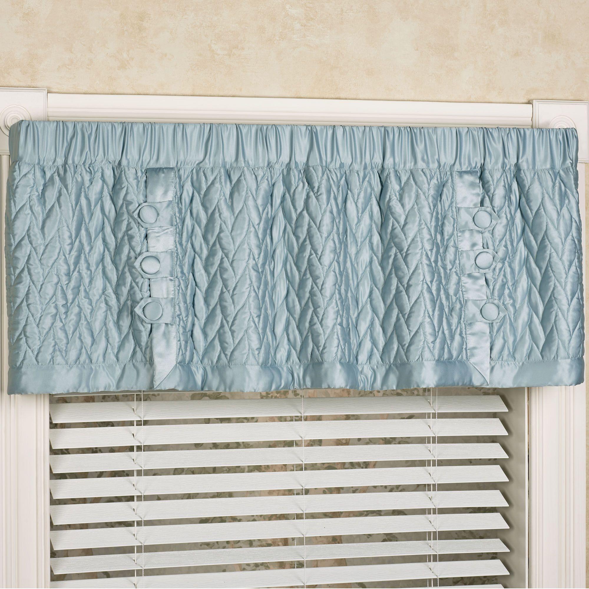 treatment window valance valances garden parchment austrian p images lined x floral iii