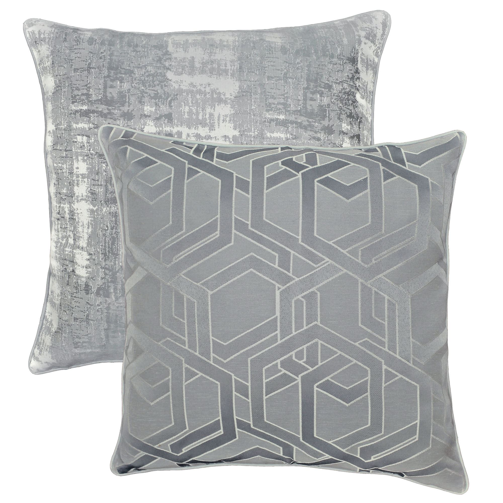 garden on pillows orders inch over pk pliiows coral x shipping pack product laundry free french accent home pillow