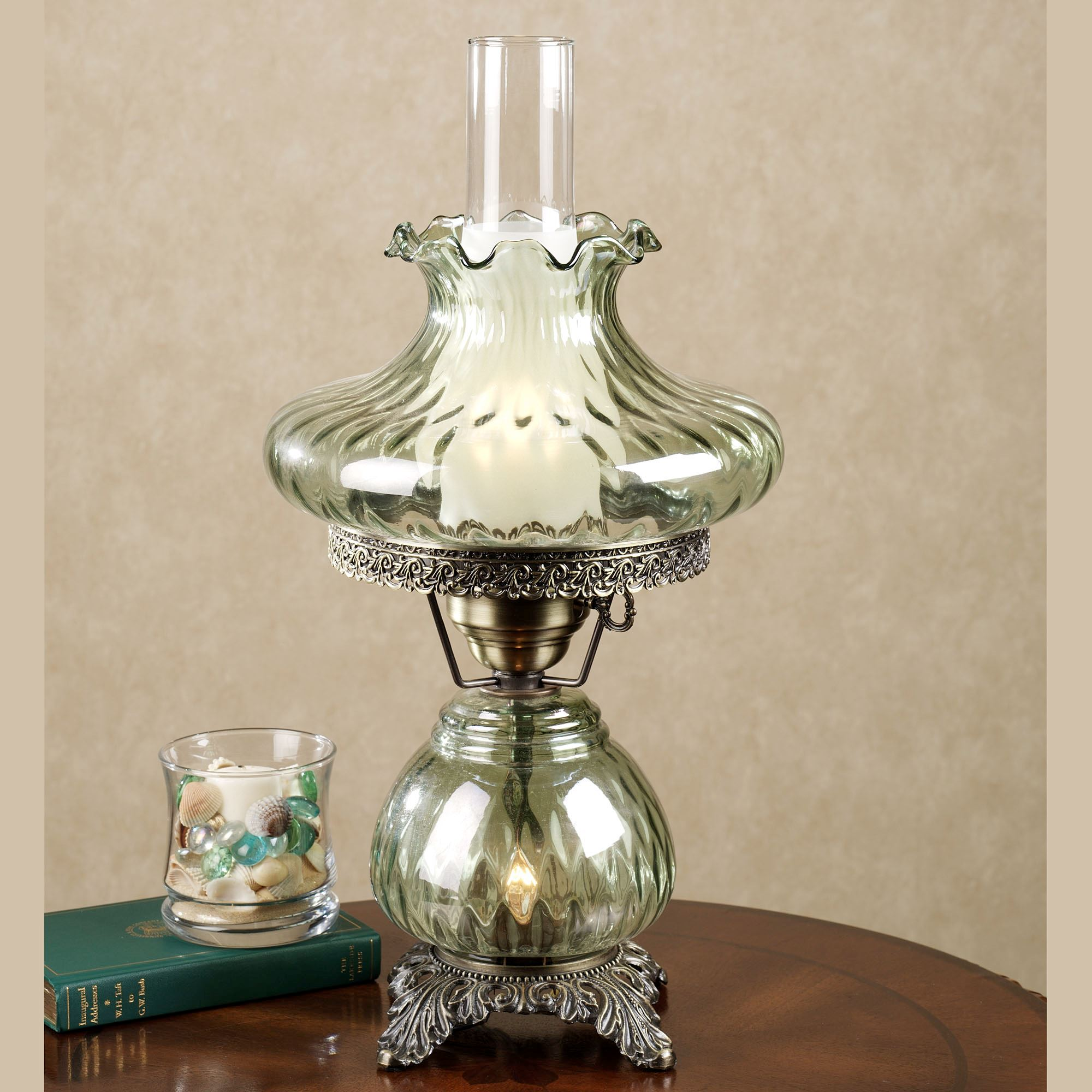 Aubra Table Lamp