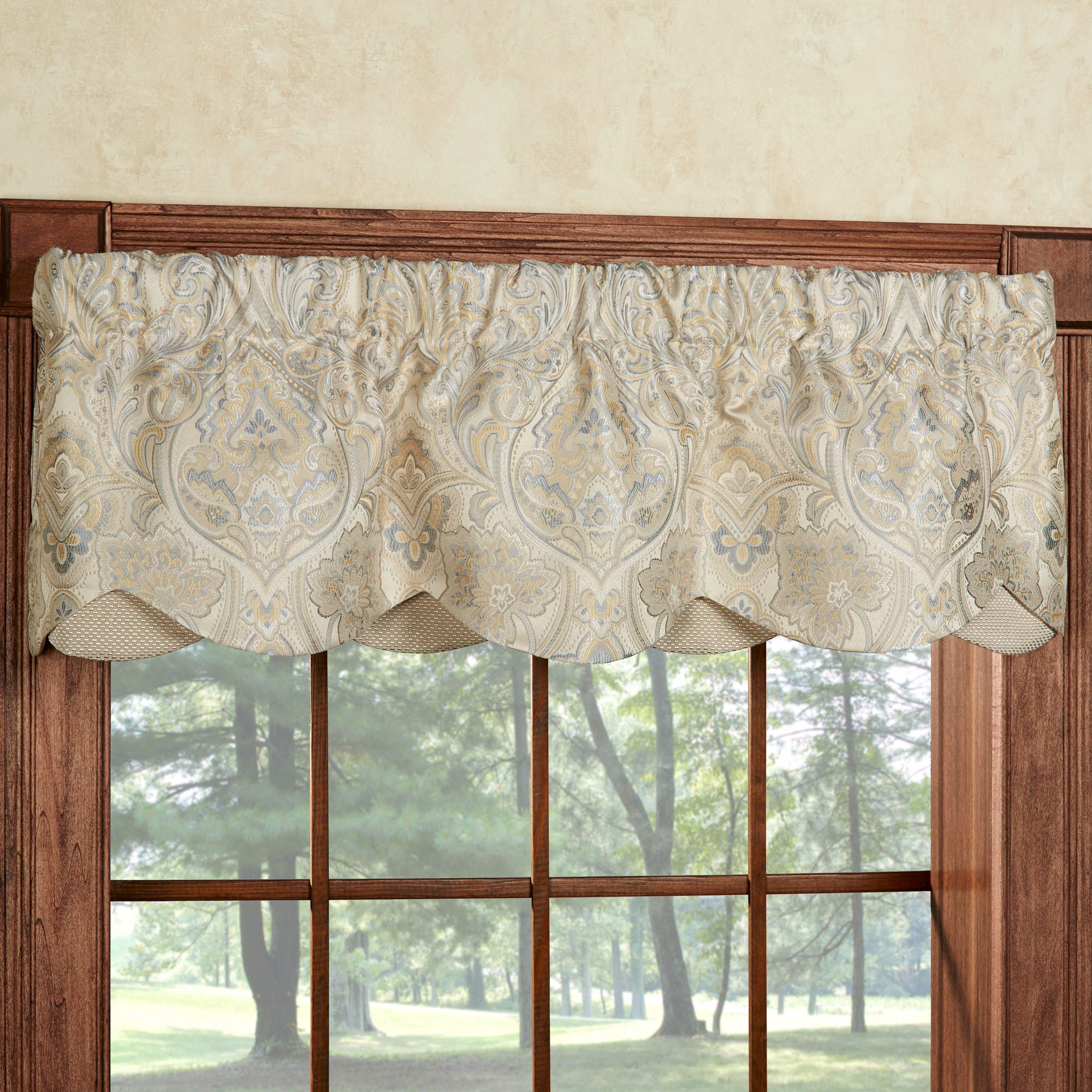 in home cornice carpentryland box desgin rustic interior image cedar memes window photos valance misadventures wood