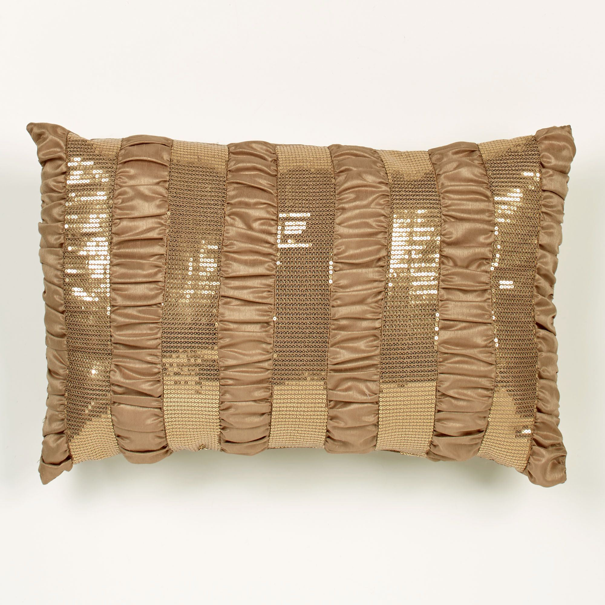 gold cover cushion pillow throw of gallery sequin