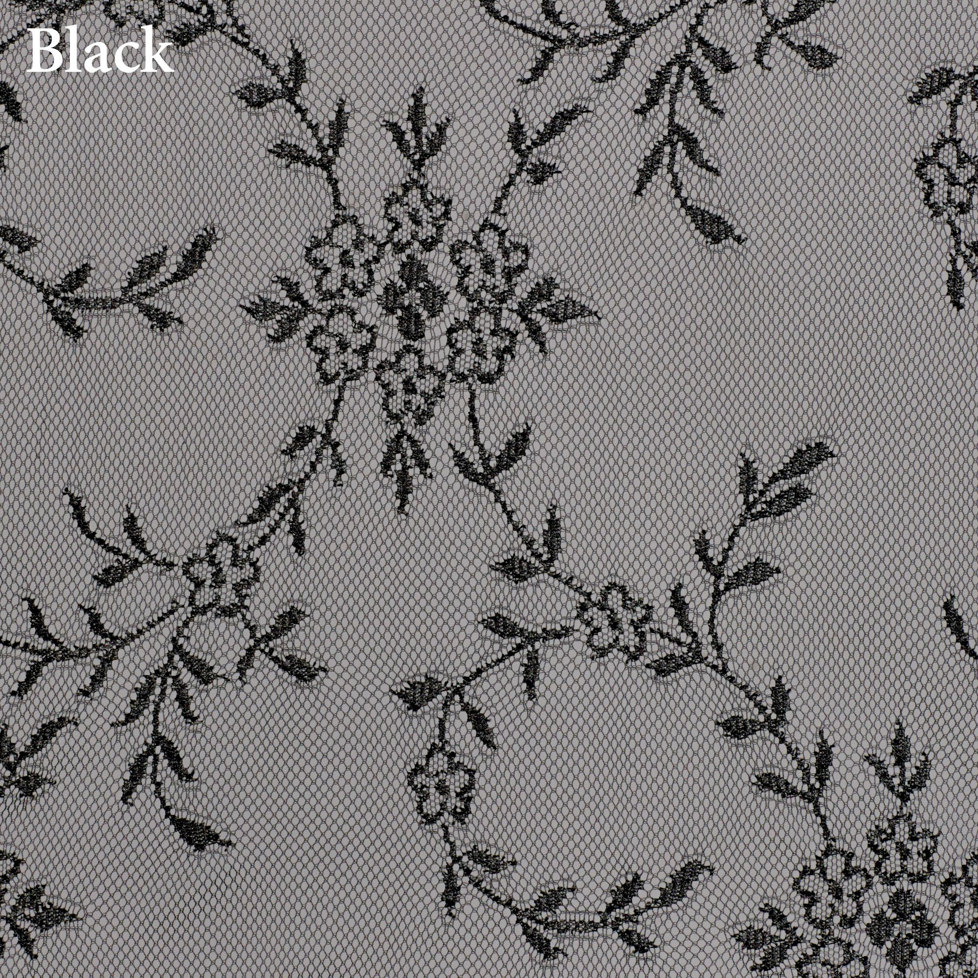 Yorkshire Lace Shower Curtain 72 X