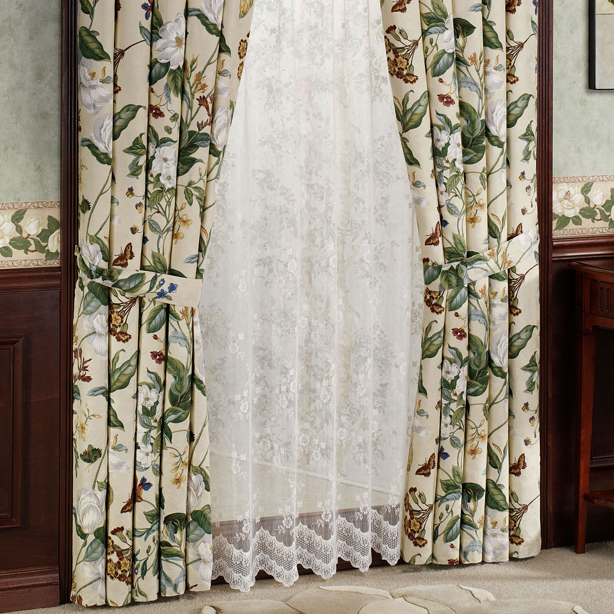 cotton valance whiteains size valances with full of attached image concept white shower sheer lined magnificent and black curtain curtains