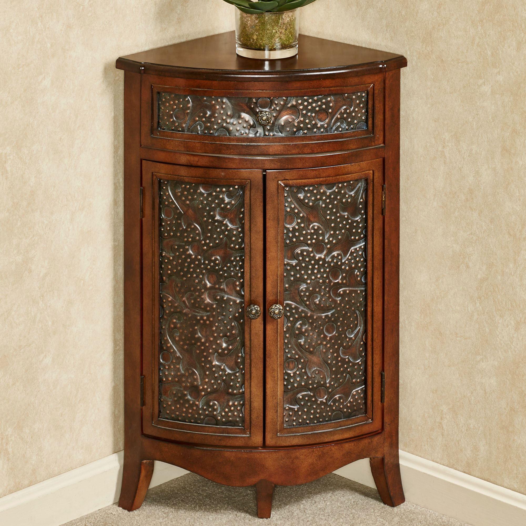 Corner Accent Table With Drawer Images Bar Height Dining