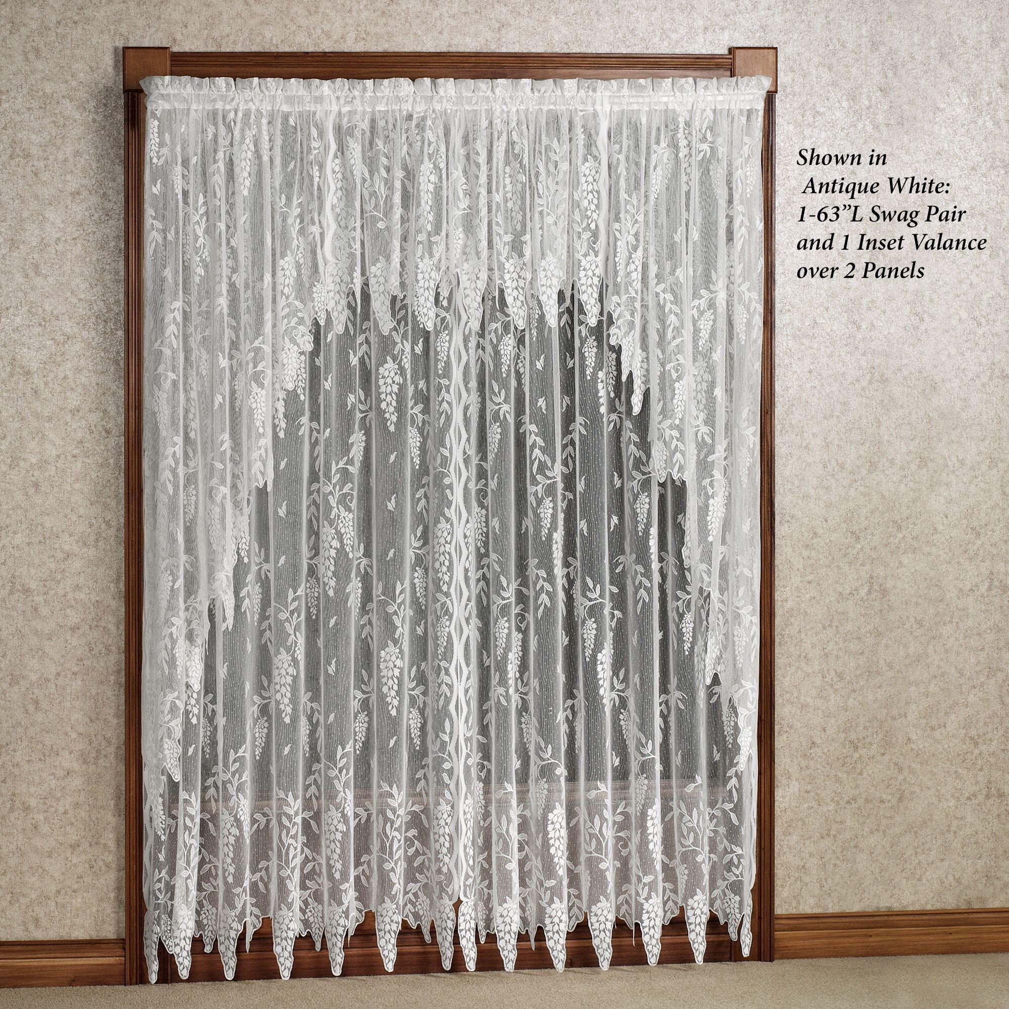 Kitchen Window Treatments Valances Curtain Styles