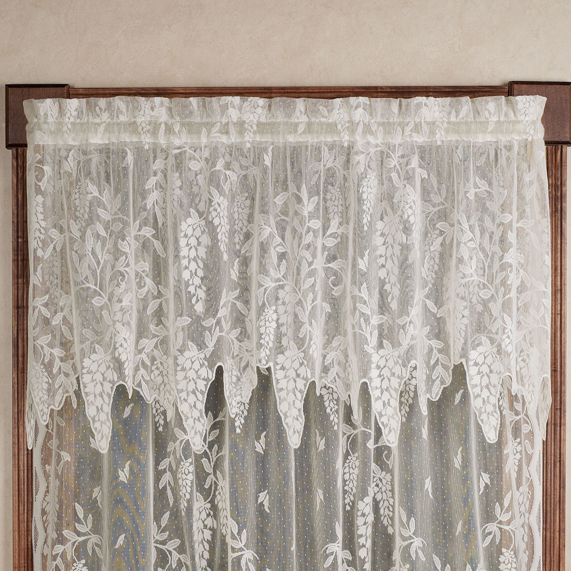 tie in belgian home l valance abelia panel lace curtains top flax sheer curtain linen sj val best ivory fashion p drapes