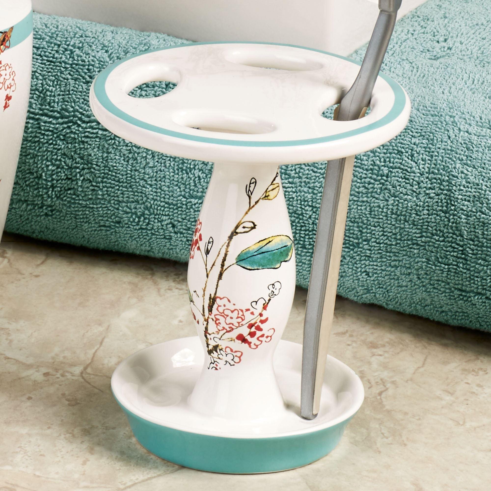 Lenox Simply Fine Chirp Bath Accessories