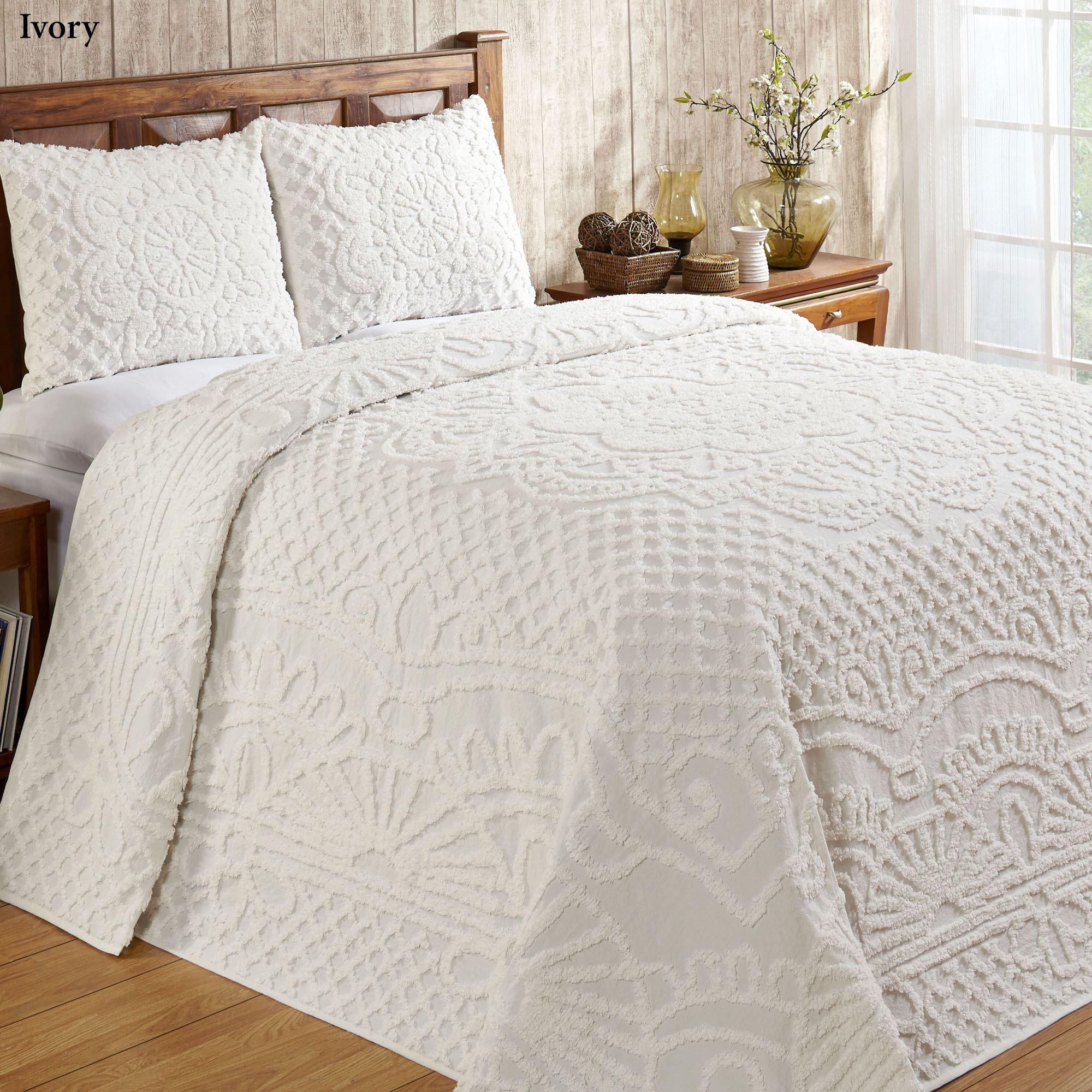 quality comforter blue coral set light bed nice piece sets tufted white