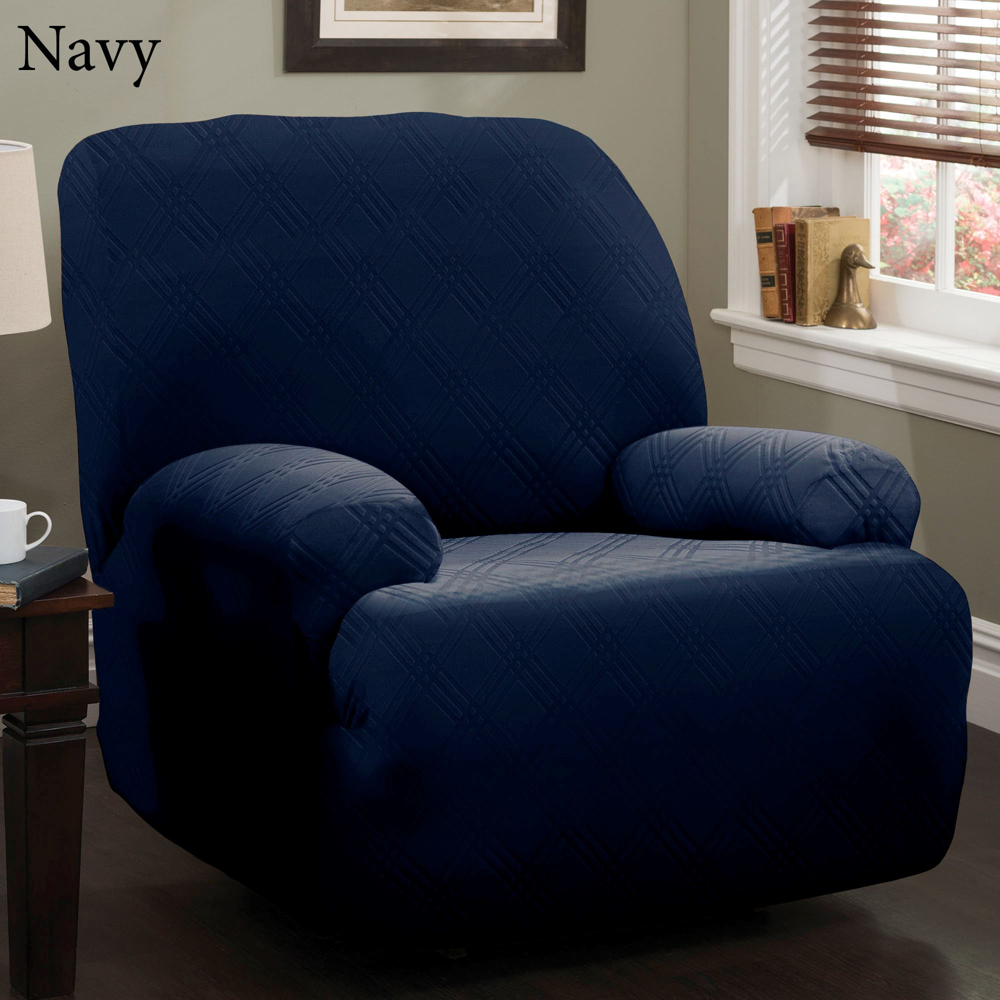 recliners and pin slipcovers products for recliner slipcover