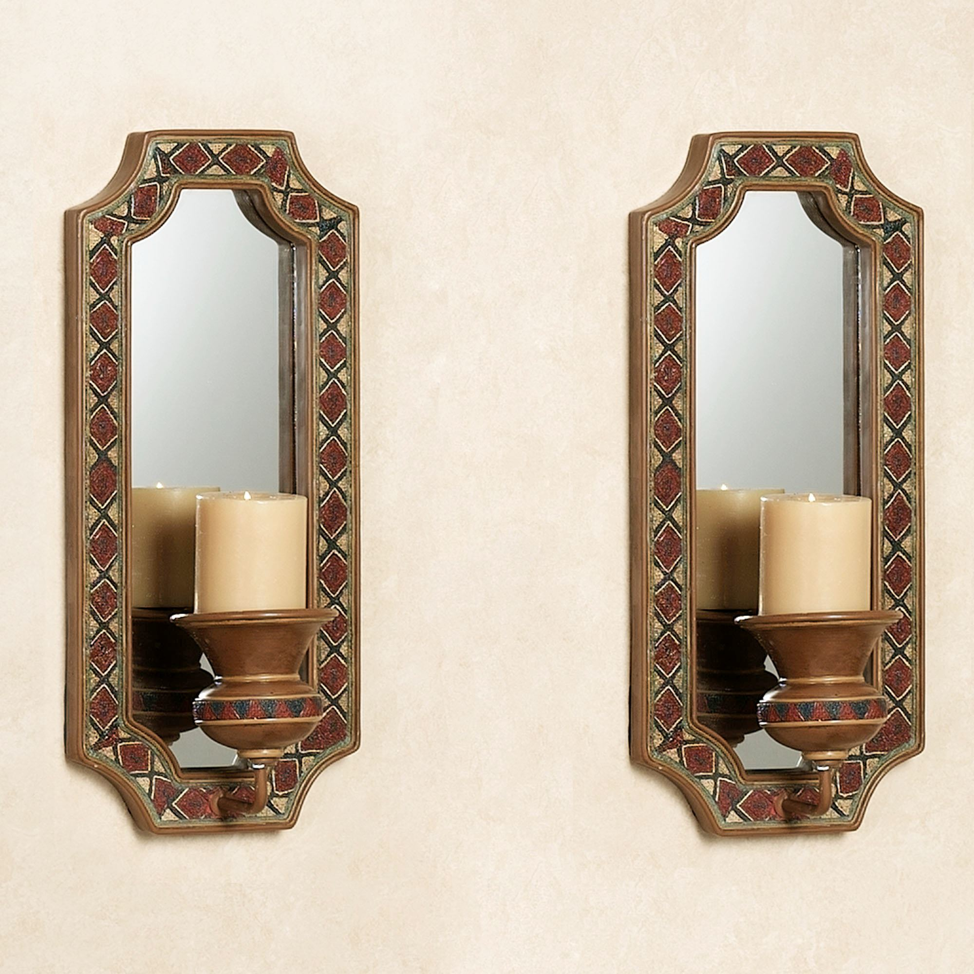 regarding wall ideas light mirrored lighting modern sconce mirrors antique x proportions mirror led sconces