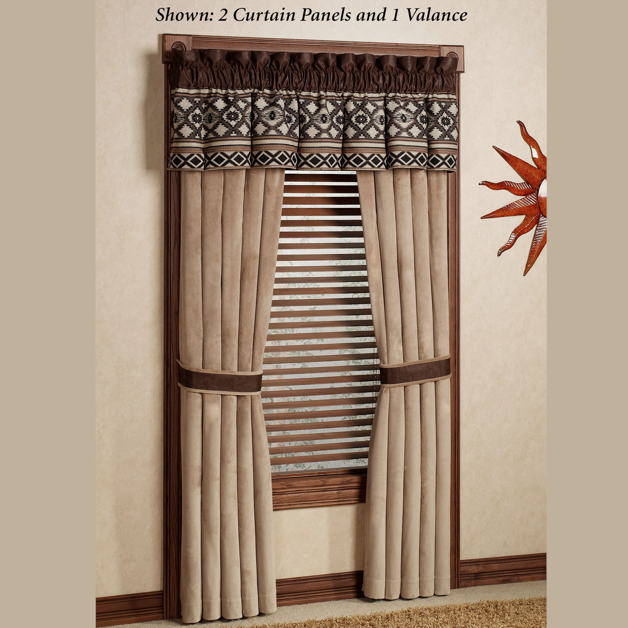 Tucson Southwest Window Treatment