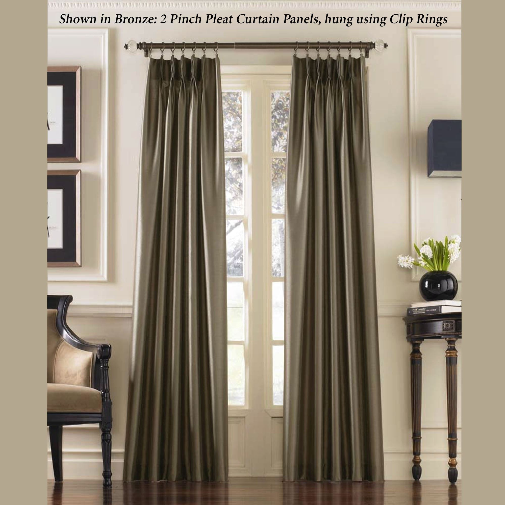 curtains silk curtain panels pleated panel info details china drapery sale pinch hiremail about french find