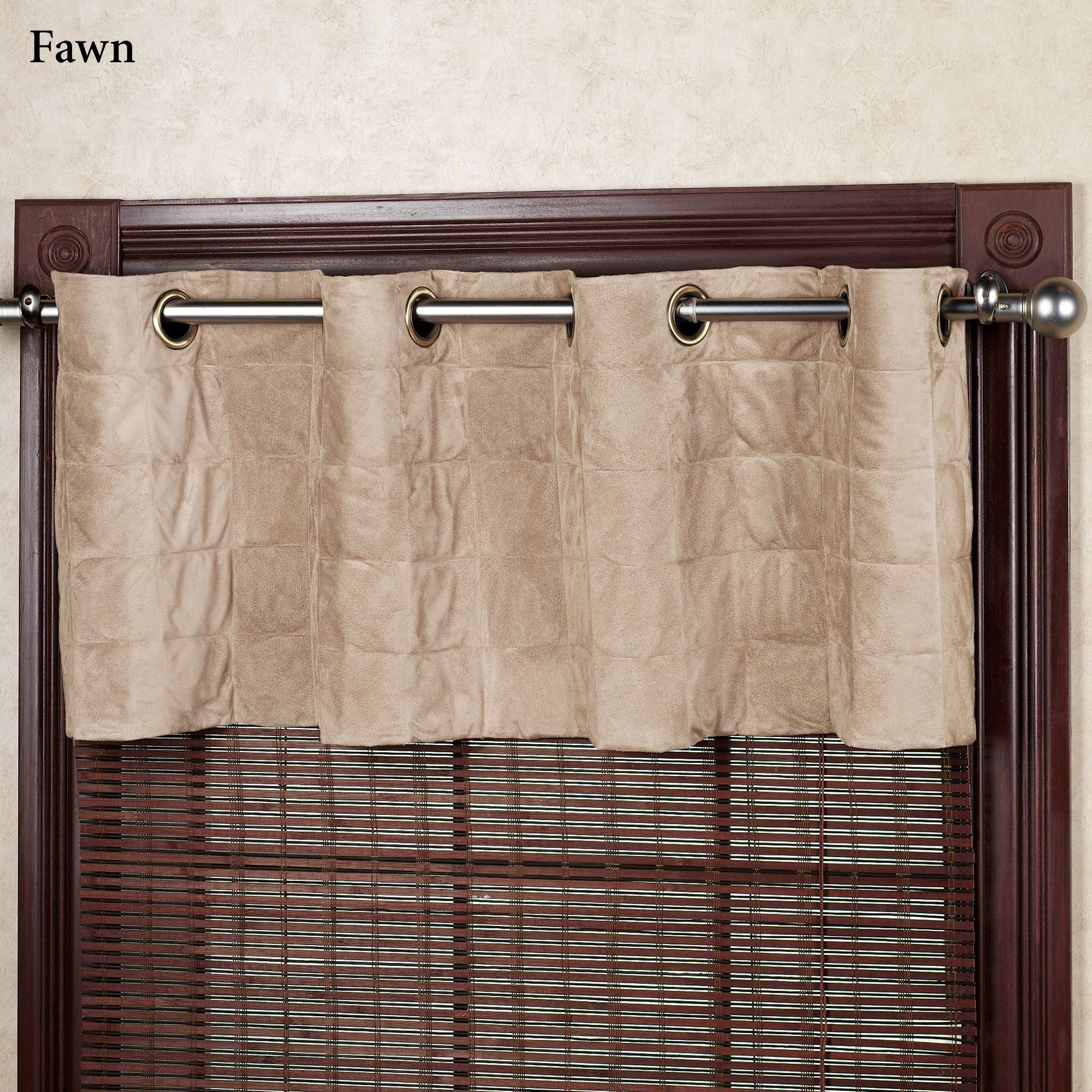 pair patterned commercial valance french macrame shower of beautiful valances copper curtain musical parramatta contemporary cliffside with grommets size full sale grommet wayfair blinds clear on curtains panels country panel