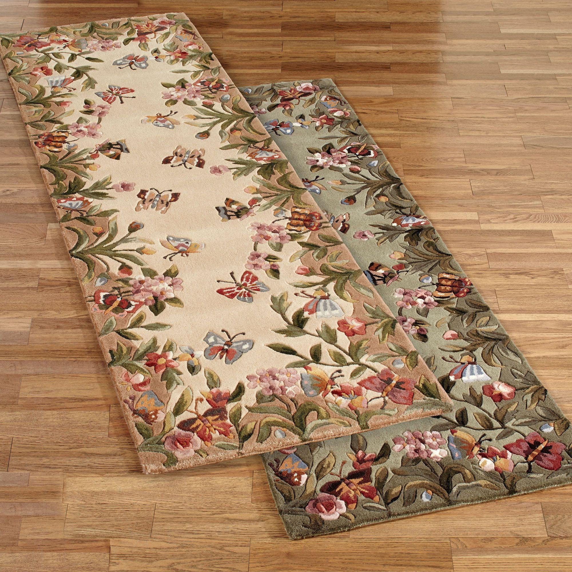 athena garden area rugs