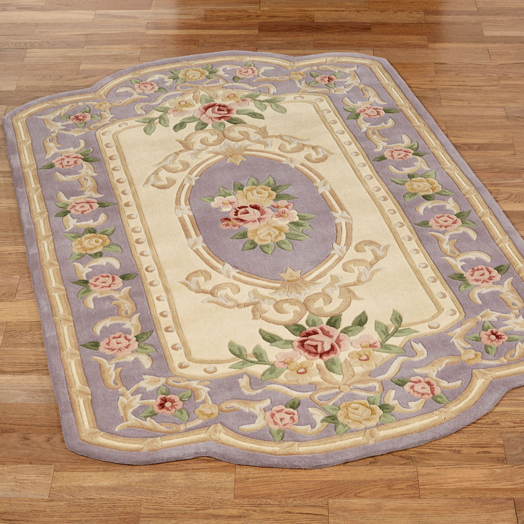 aubusson about blue wool shabby green pale chic cream area greeb pink w aar french rose carpet ivory itm details rugs rug subtle