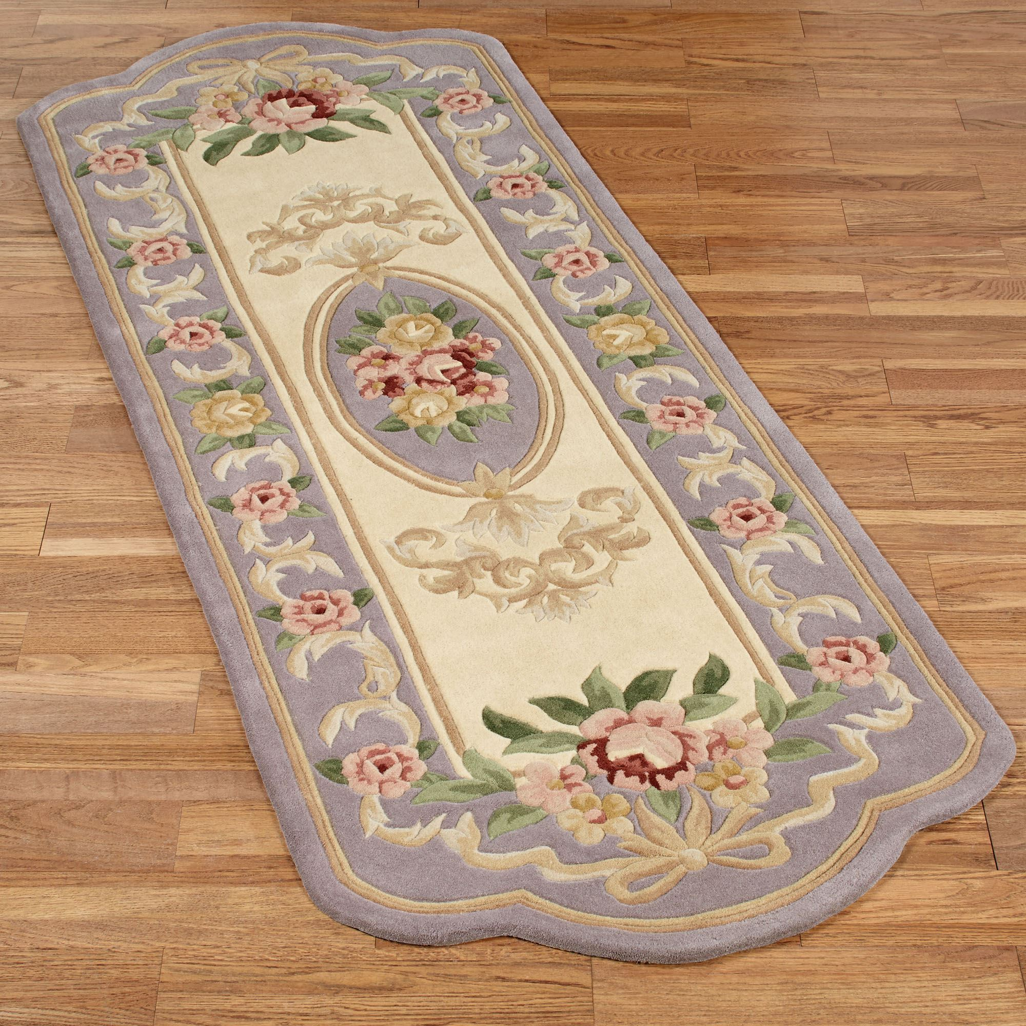 Light pink rug runner carpet vidalondon for A touch of class pet salon