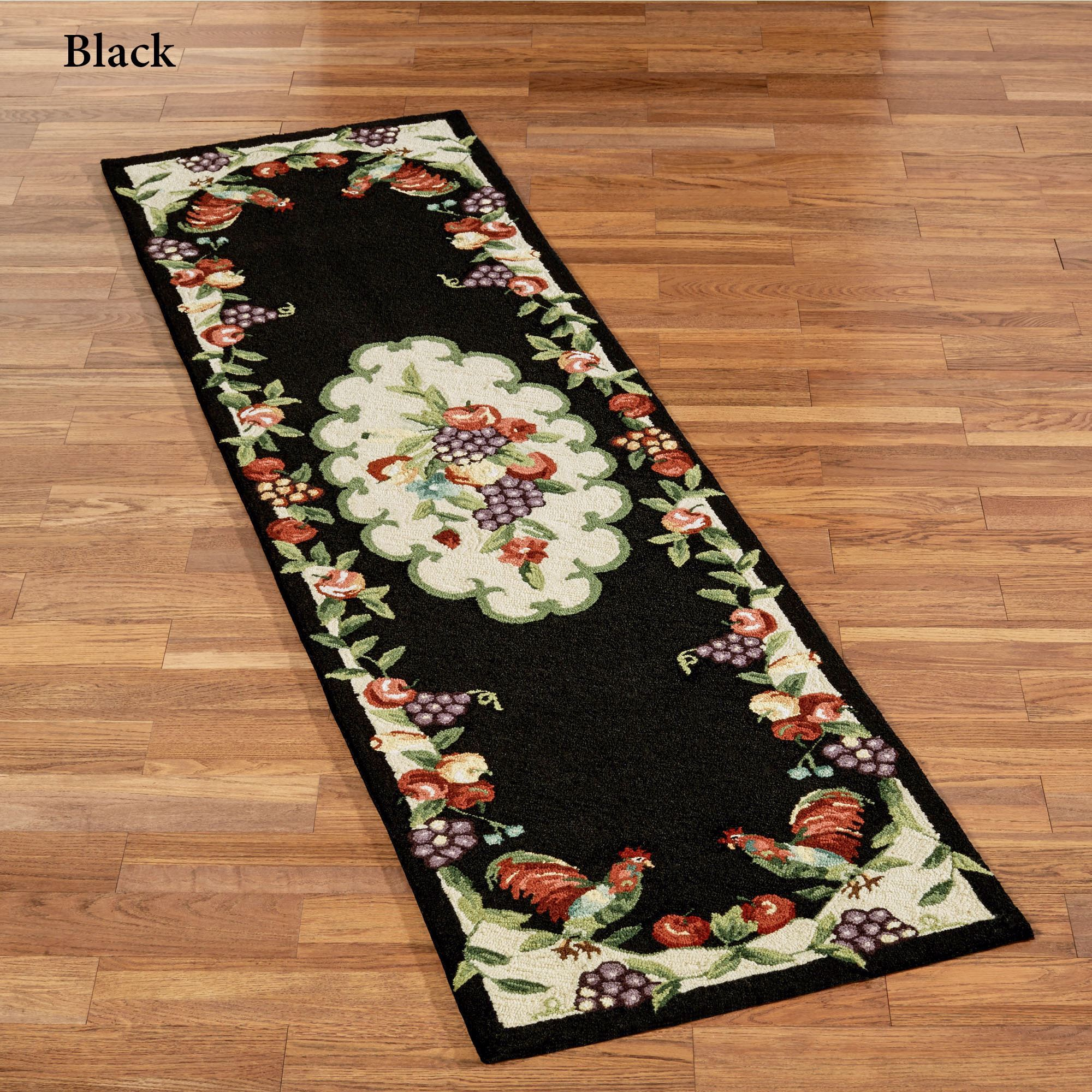 Rooster Rug Runner Rugs Ideas