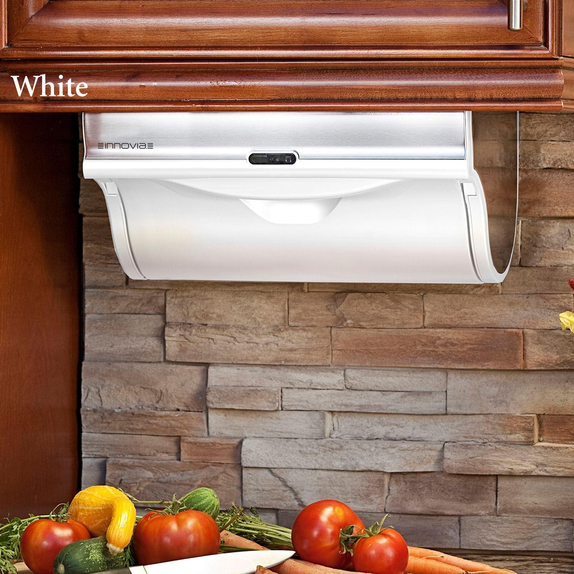 Motion Sensor Paper Towel Dispenser