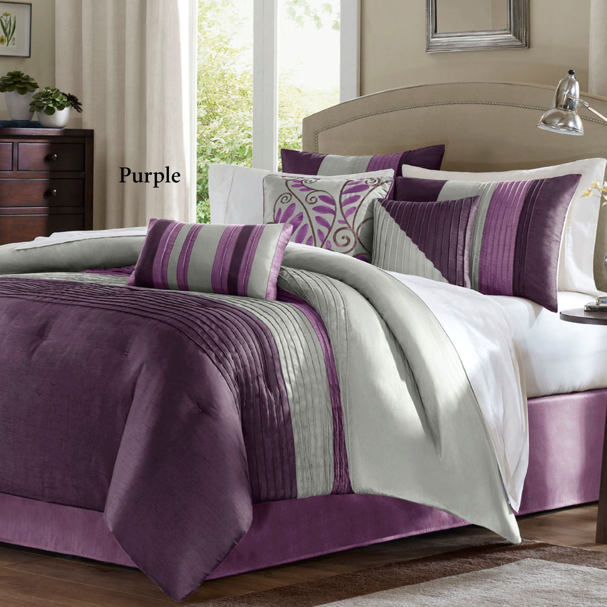 pdx richmond home williamsburg heritage comforter reviews royal bath bed wayfair bedspread lilac