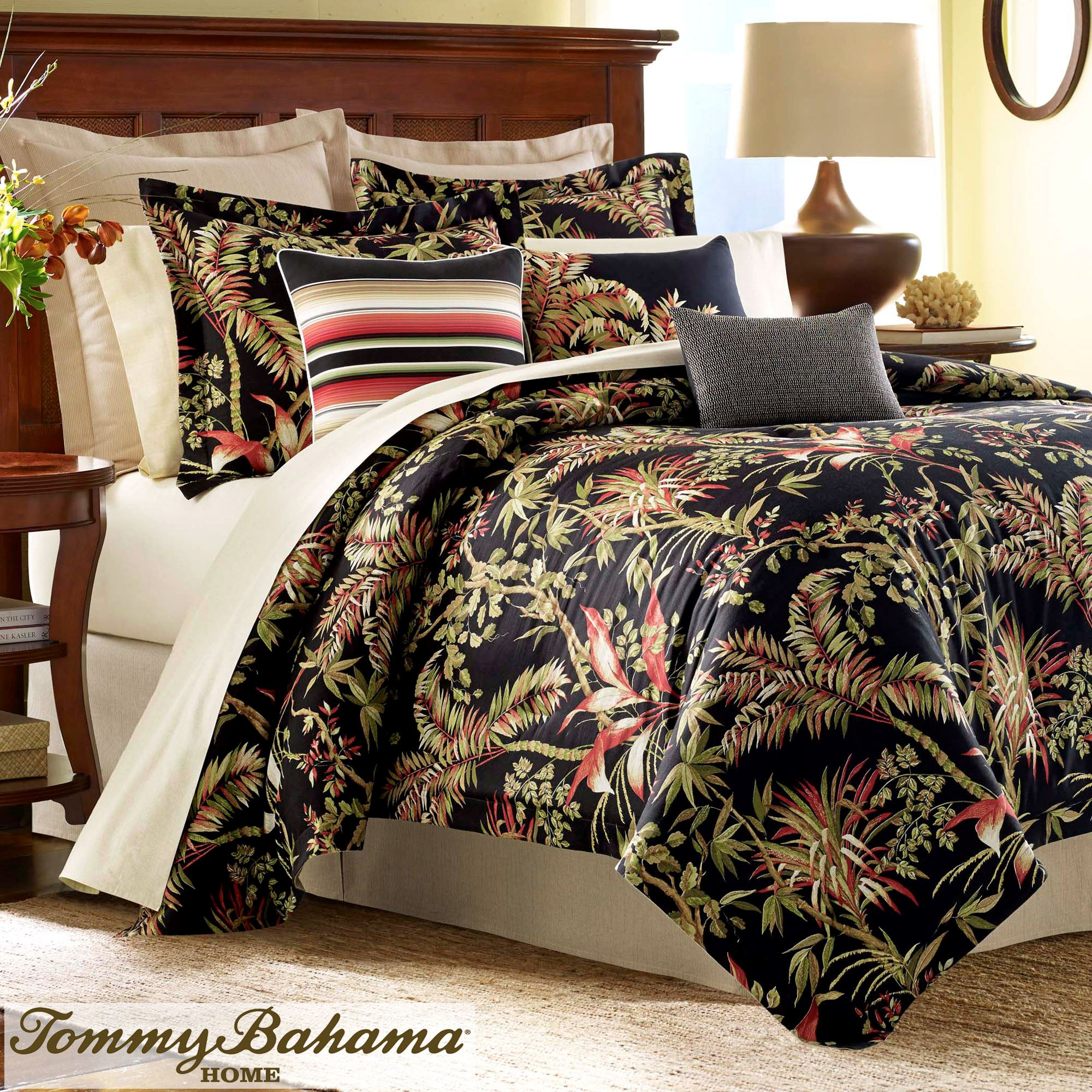 bedding bed oceanstyles and beach kokomo tropical coastal com hawaiian