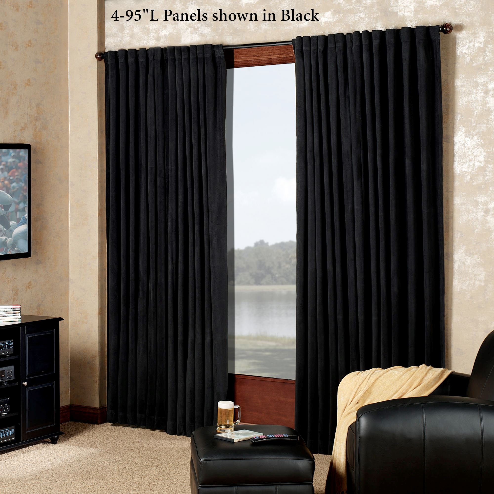 walmart theater window ip of calix drapes curtain home mainstays com set fashion
