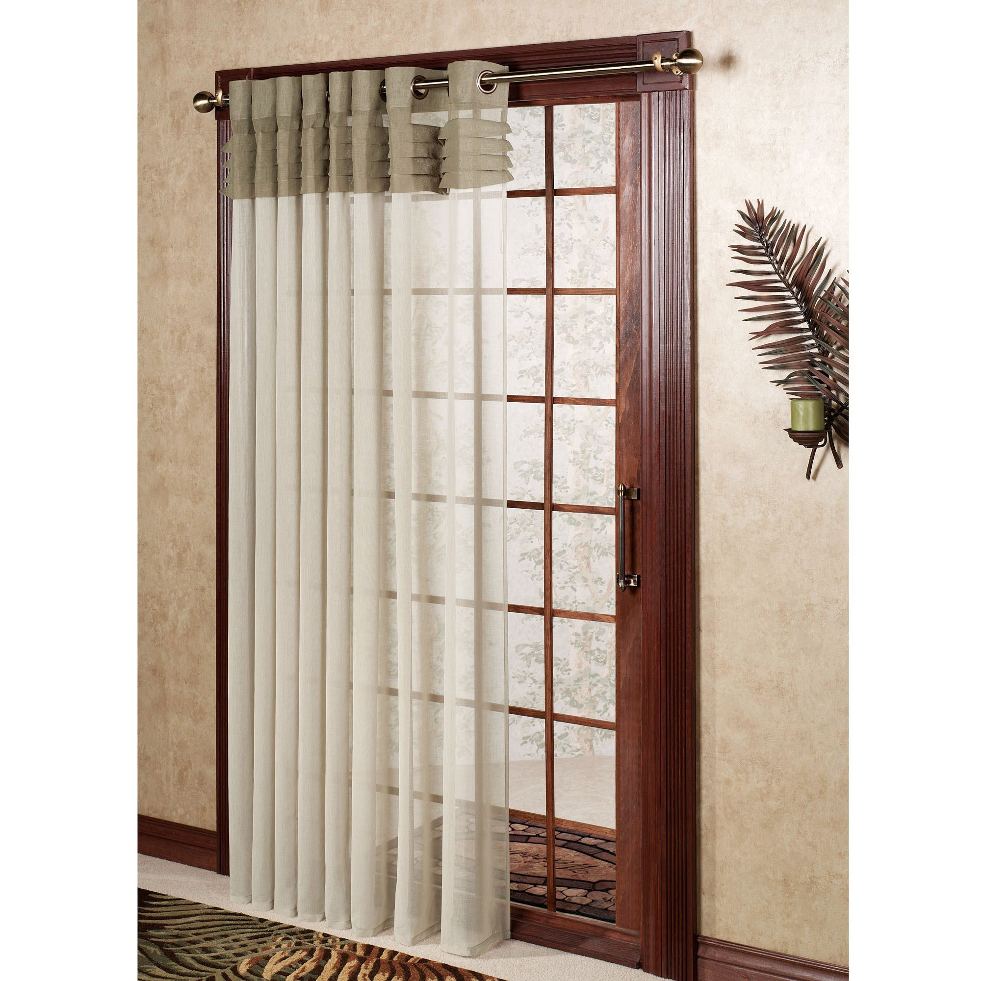 luxury door panels cheap gallery home inspiration most on small remodel curtains patio stylish curtain decor with