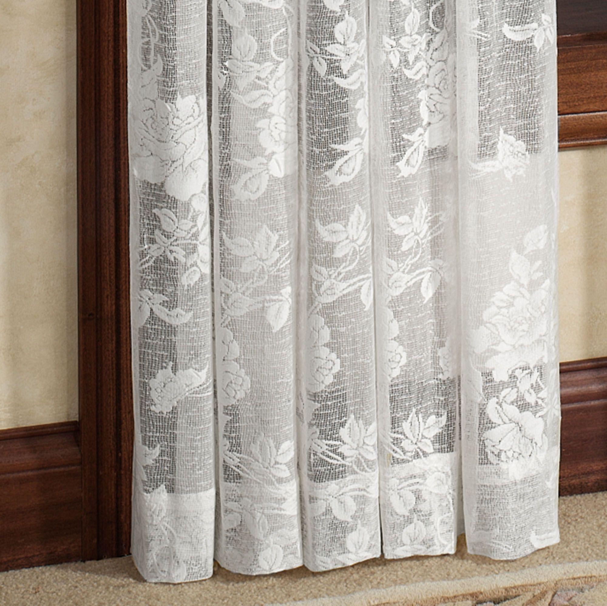 semi design floral austin thermal naturefloral panels trent wayfair treatments pdx nature lima curtains curtain window sheer reviews