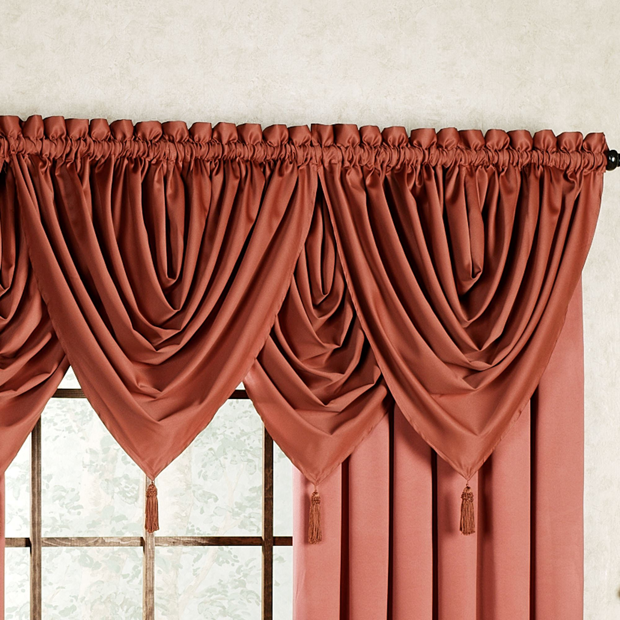 orange fullxfull valance pom x play zoom confetti wide windows for listing waverly valances il