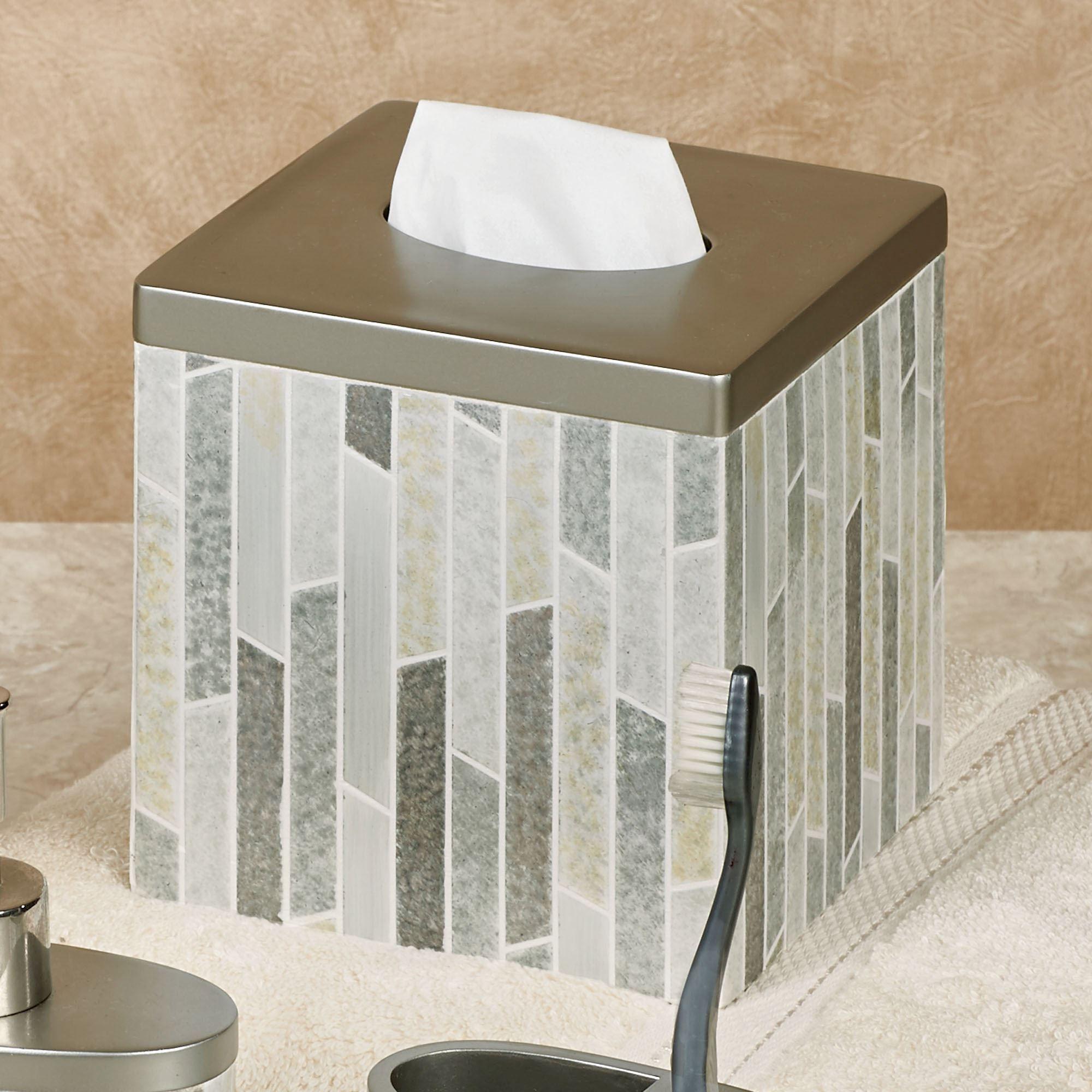 Titania Contemporary Bath Accessories