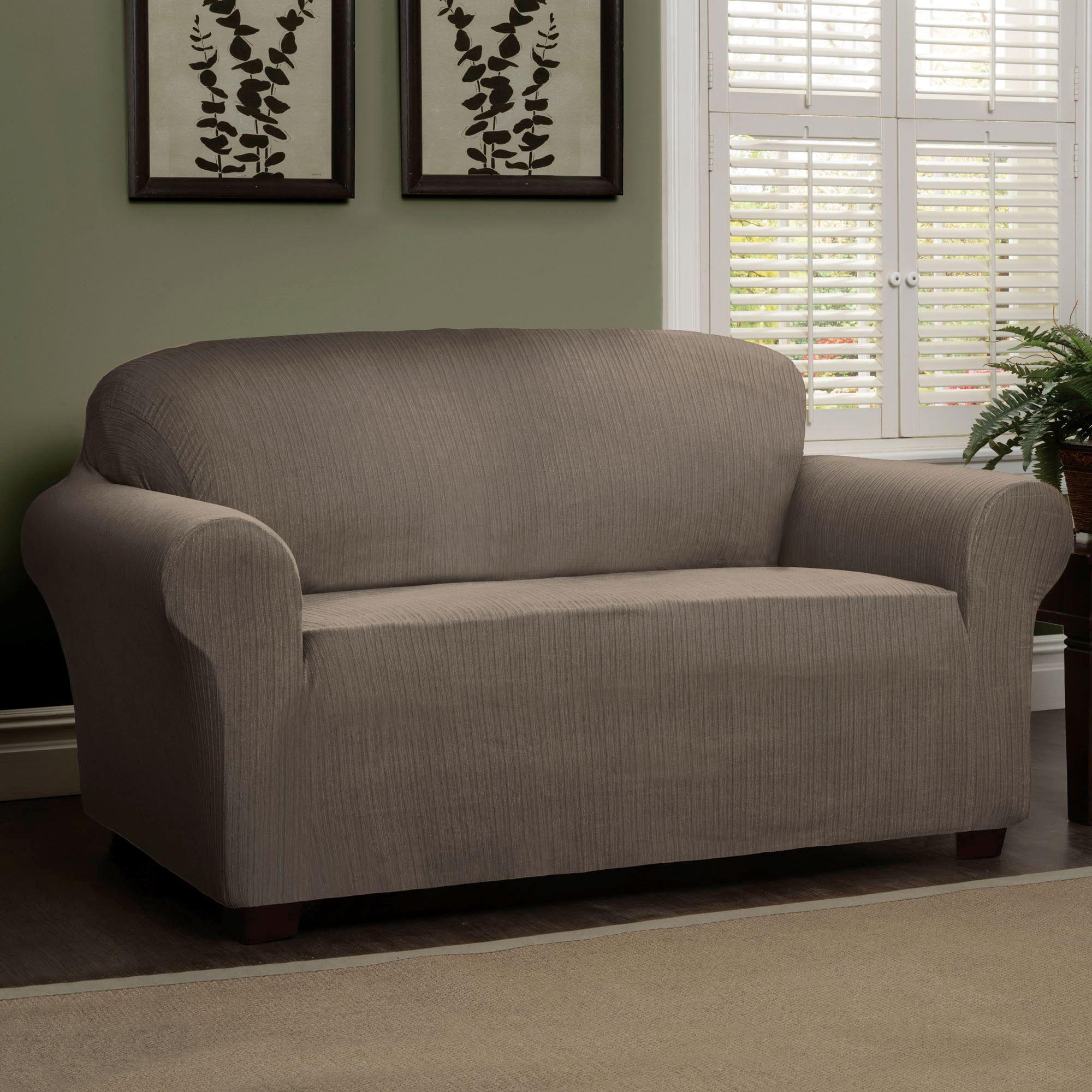 Brodie Stretch Furniture Slipcovers