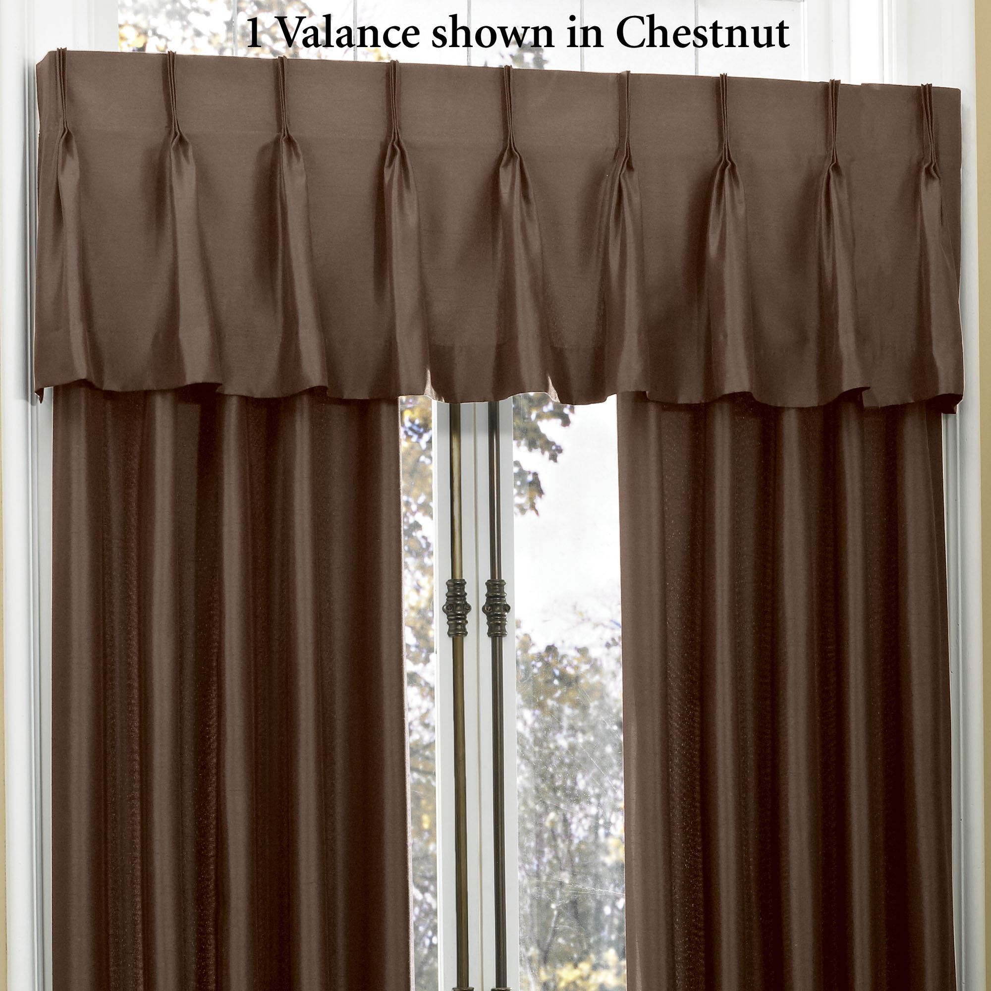 drapes charter pleat curtains for image doors of pinch sliding home and valance ideas glass