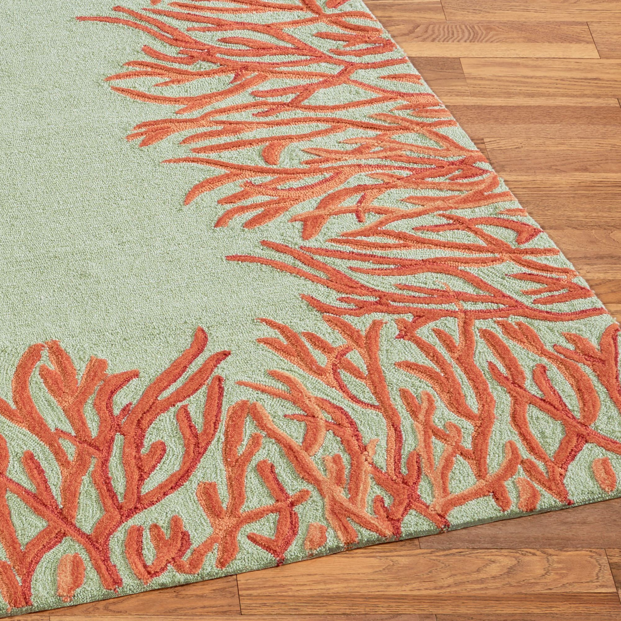 diy at departments coral w bq colours b rug prd l georgette q orange rugs