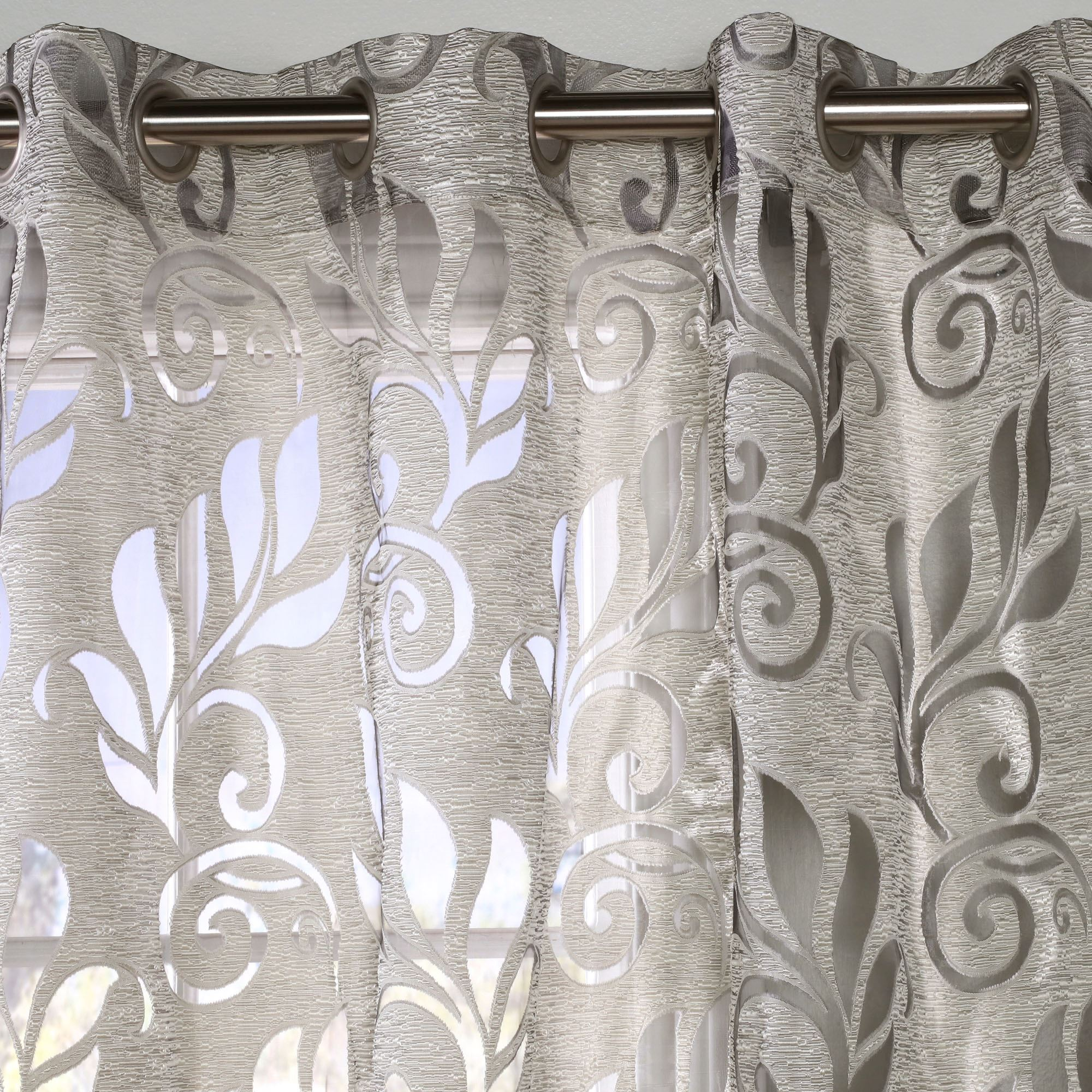 block uptodate curtains out pe linen print s majgull gray modernday grey pair