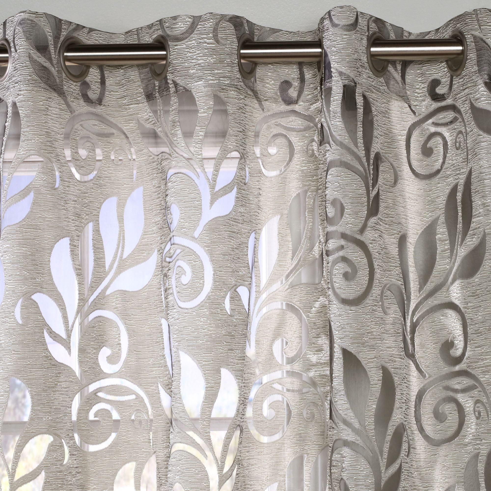 linen gray curtains tsumi teresia interior pe ikea lovely pair of best sheer design