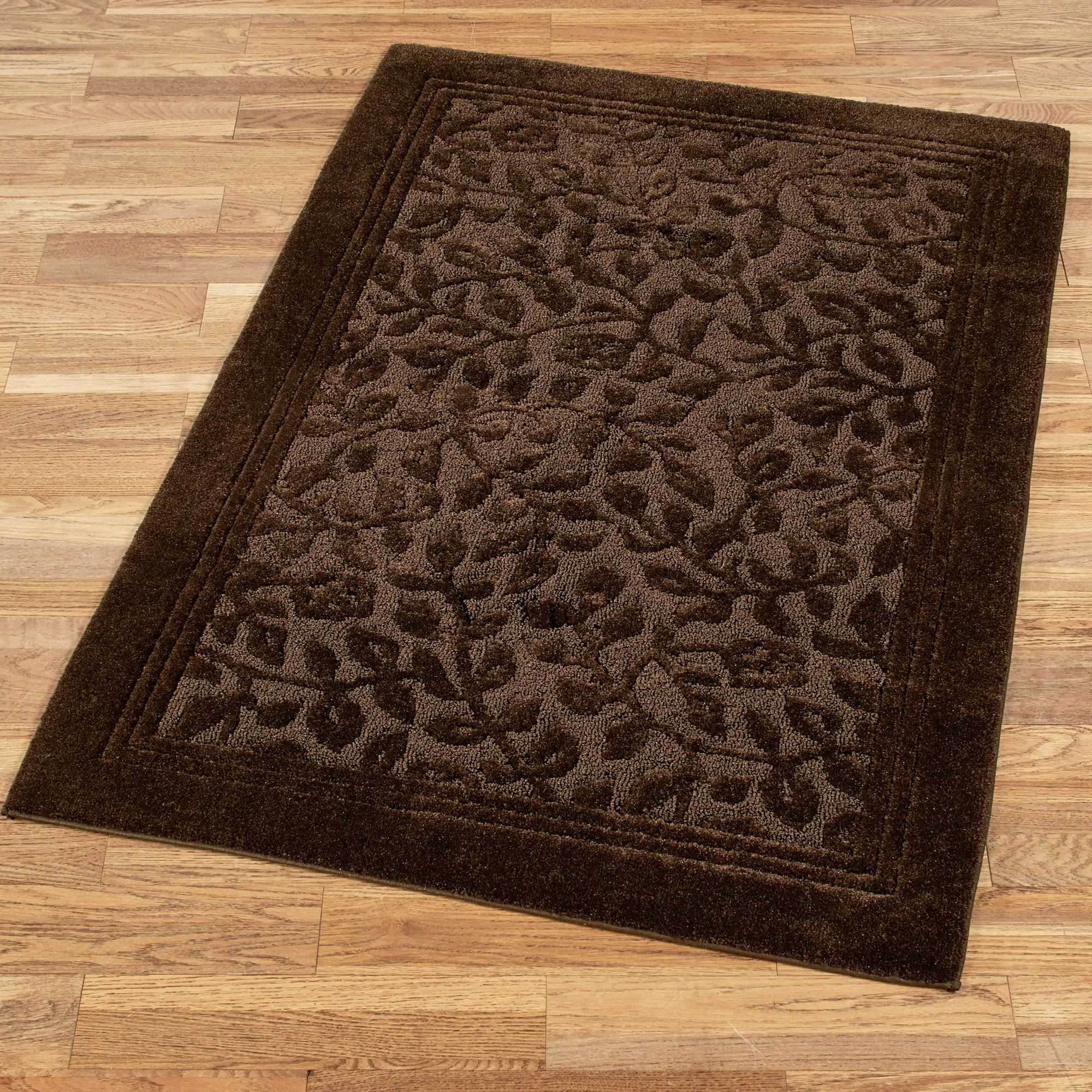 Wellington Super Soft Nylon Area Rug