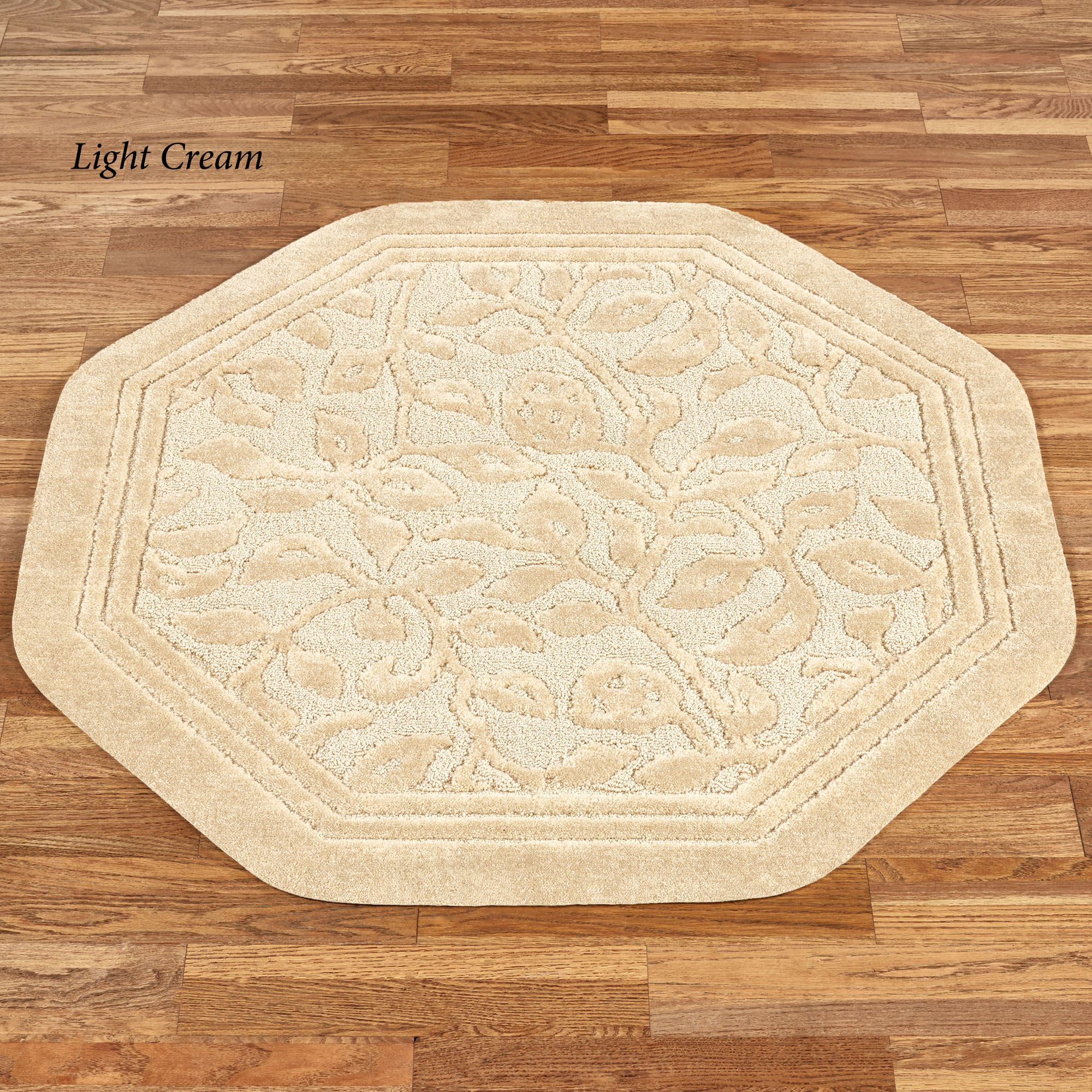 Octagon Rugs 4 Feet Area Rug Ideas