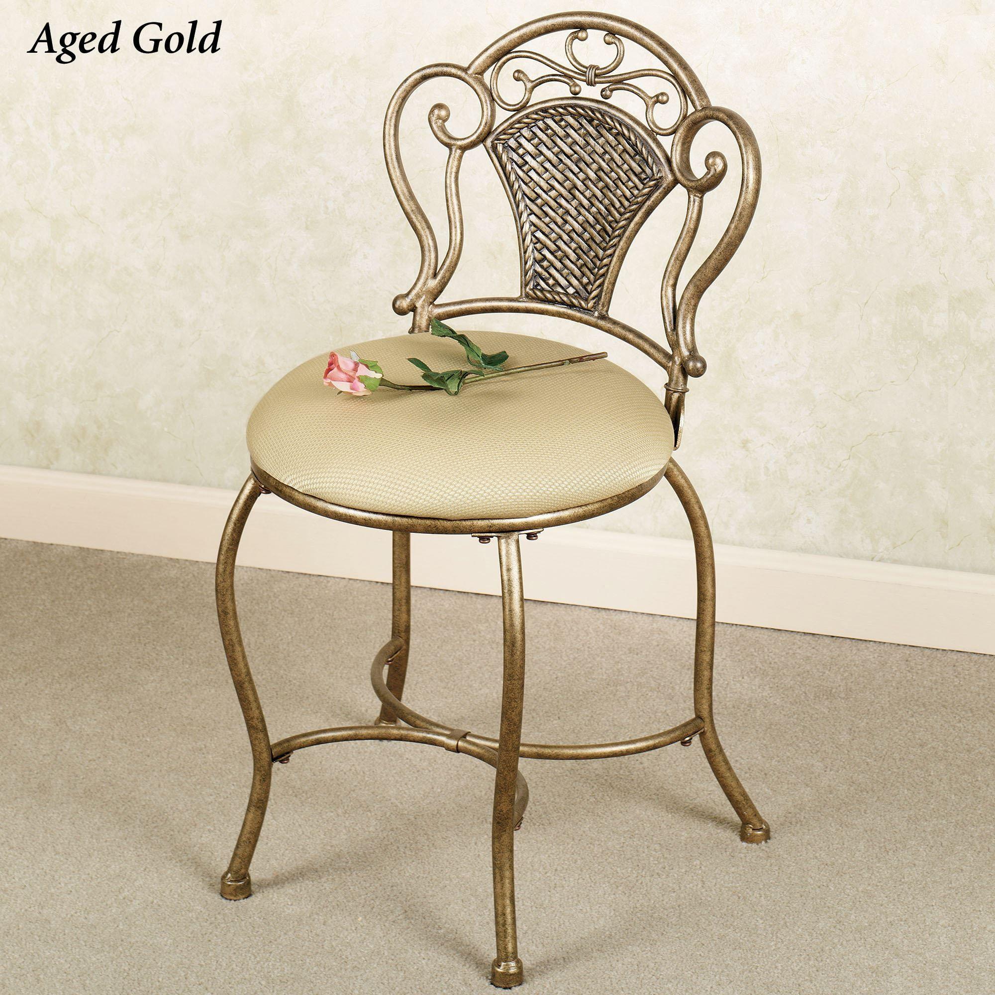 Tayla Vanity Chair