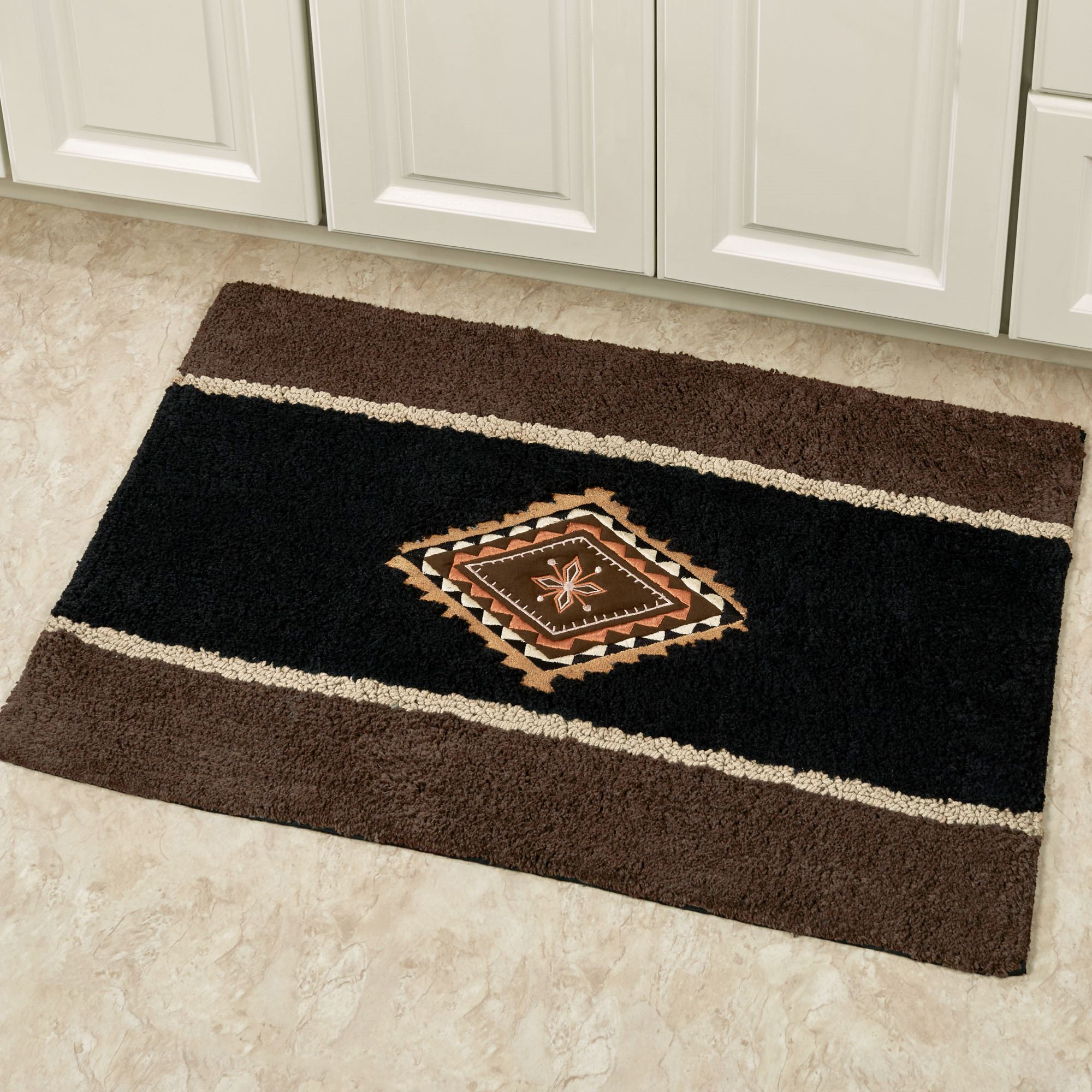 bathroom rug shipping bella loop fluffy bedding product free today overstock clairebella rugs bath noodle x