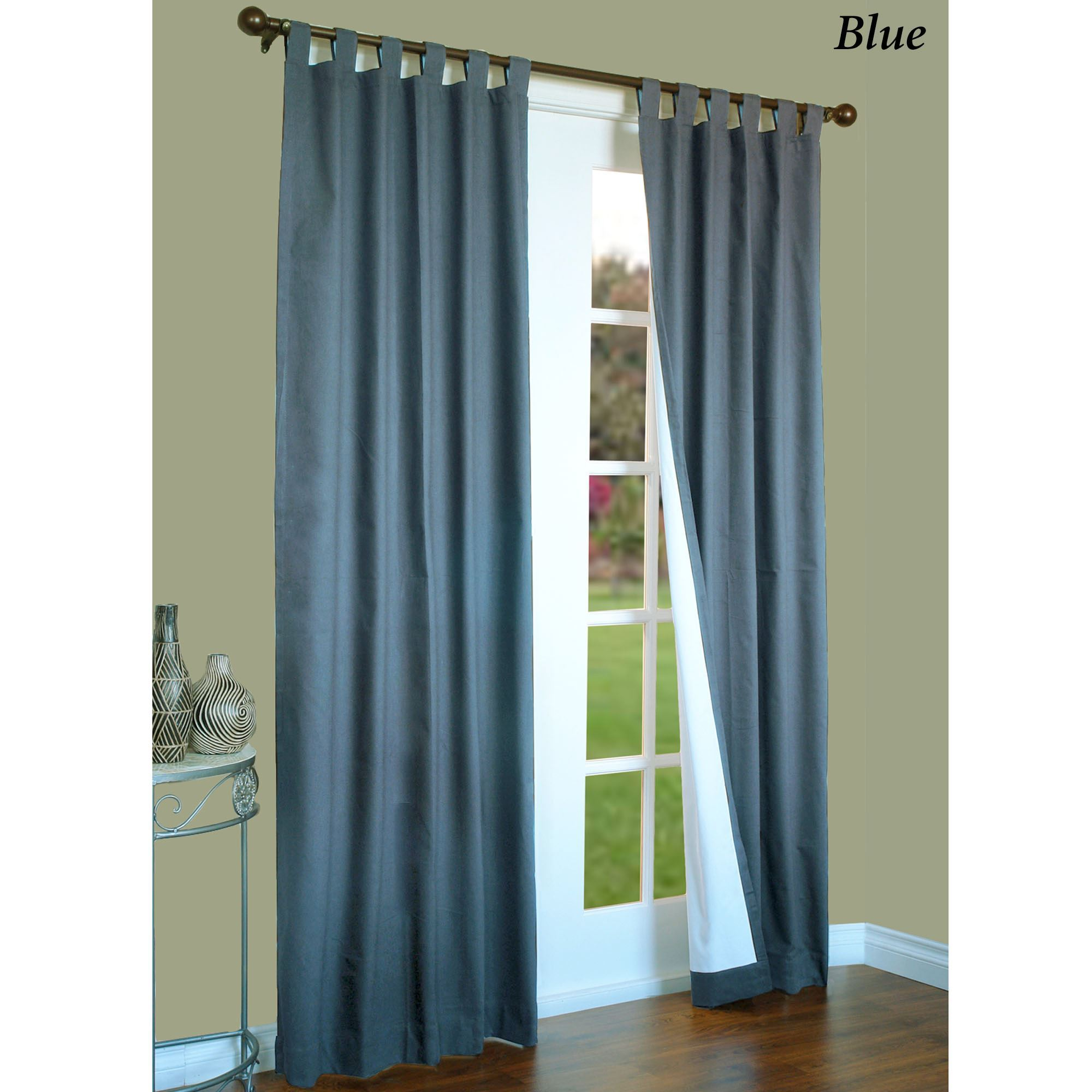 of patio door for best drapes curtains less amp voile nature fresh doors