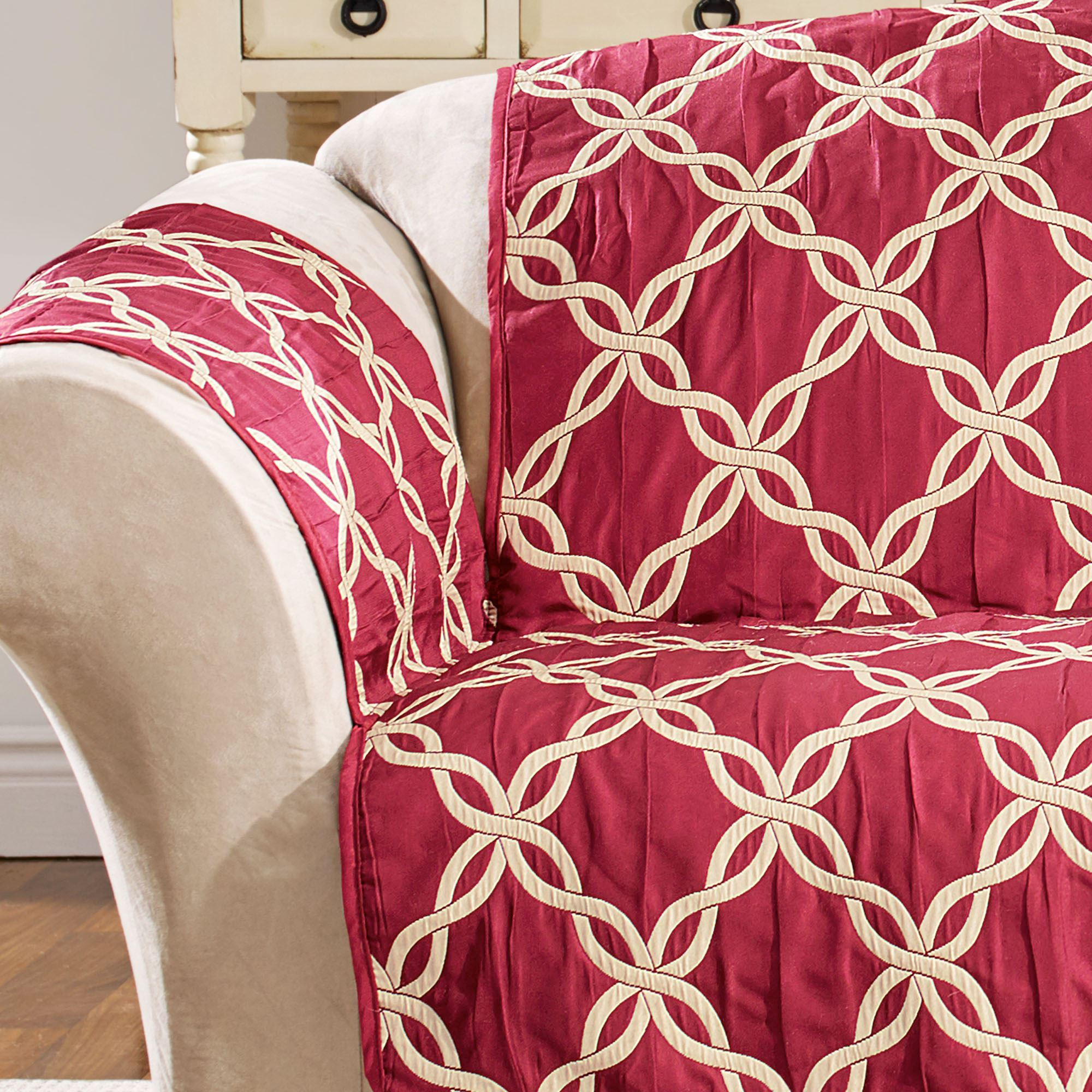 Belmont Reversible Furniture Covers