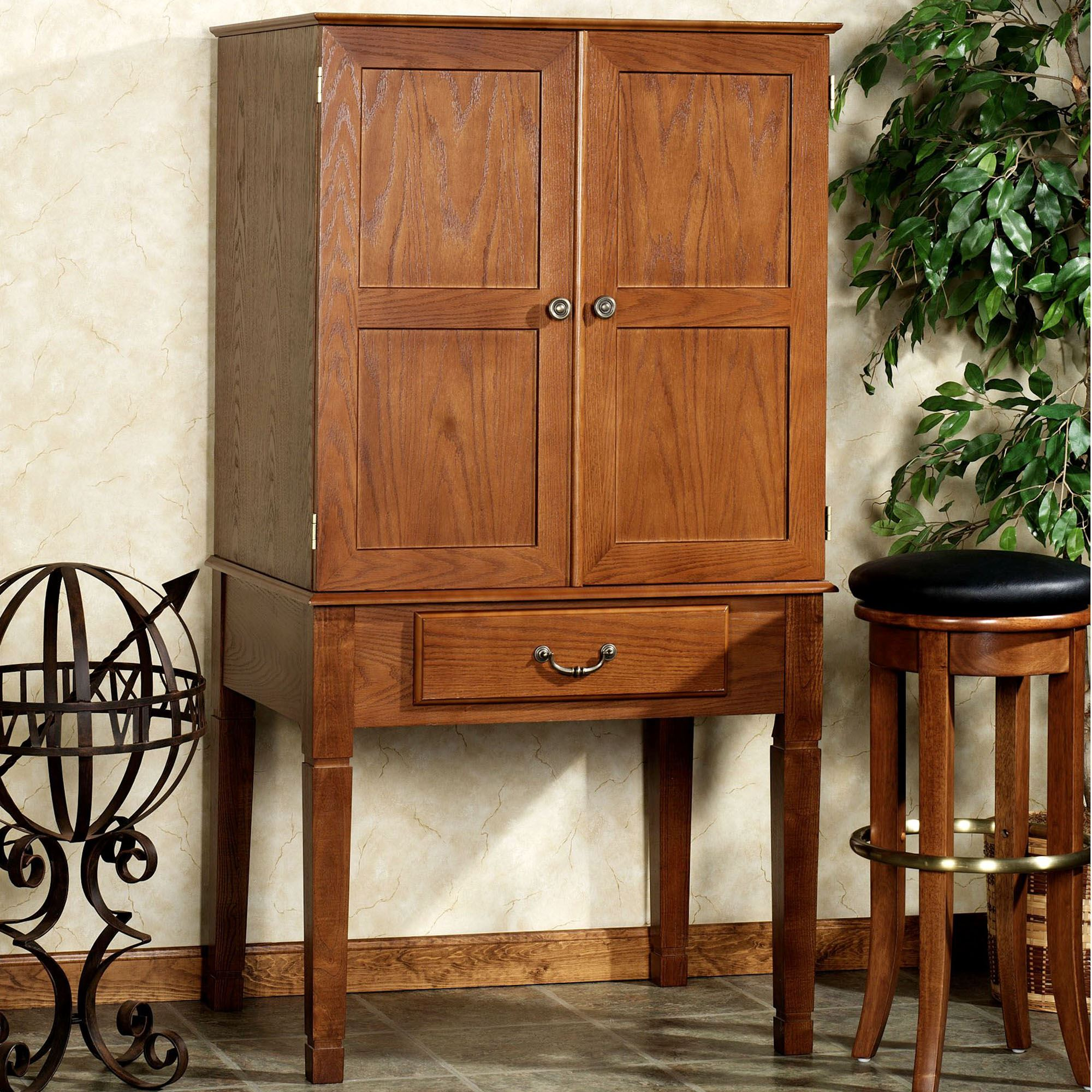 Superb Kenton TV Armoire