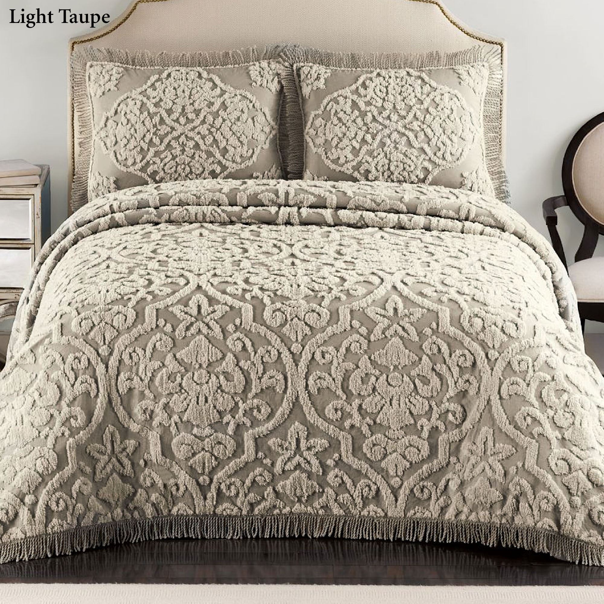 Chenille Bedding Twin