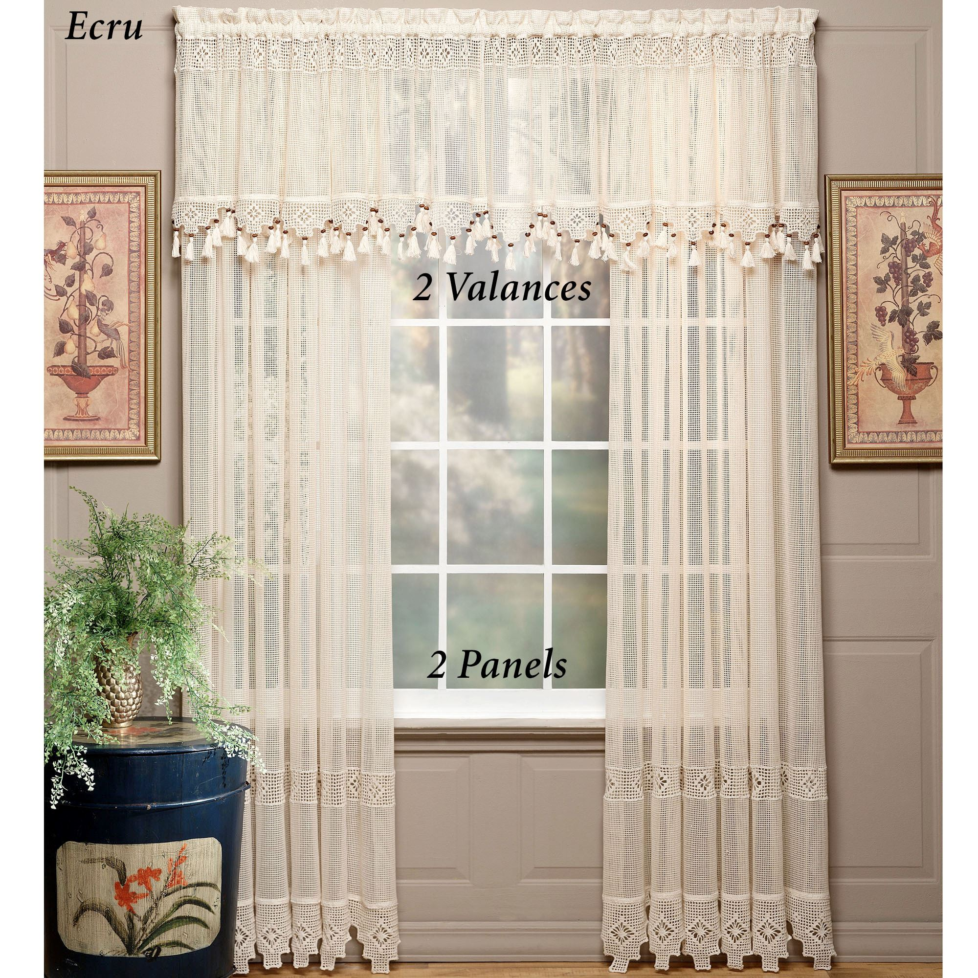 patterns for crochet curtains guide curtain knitted cool